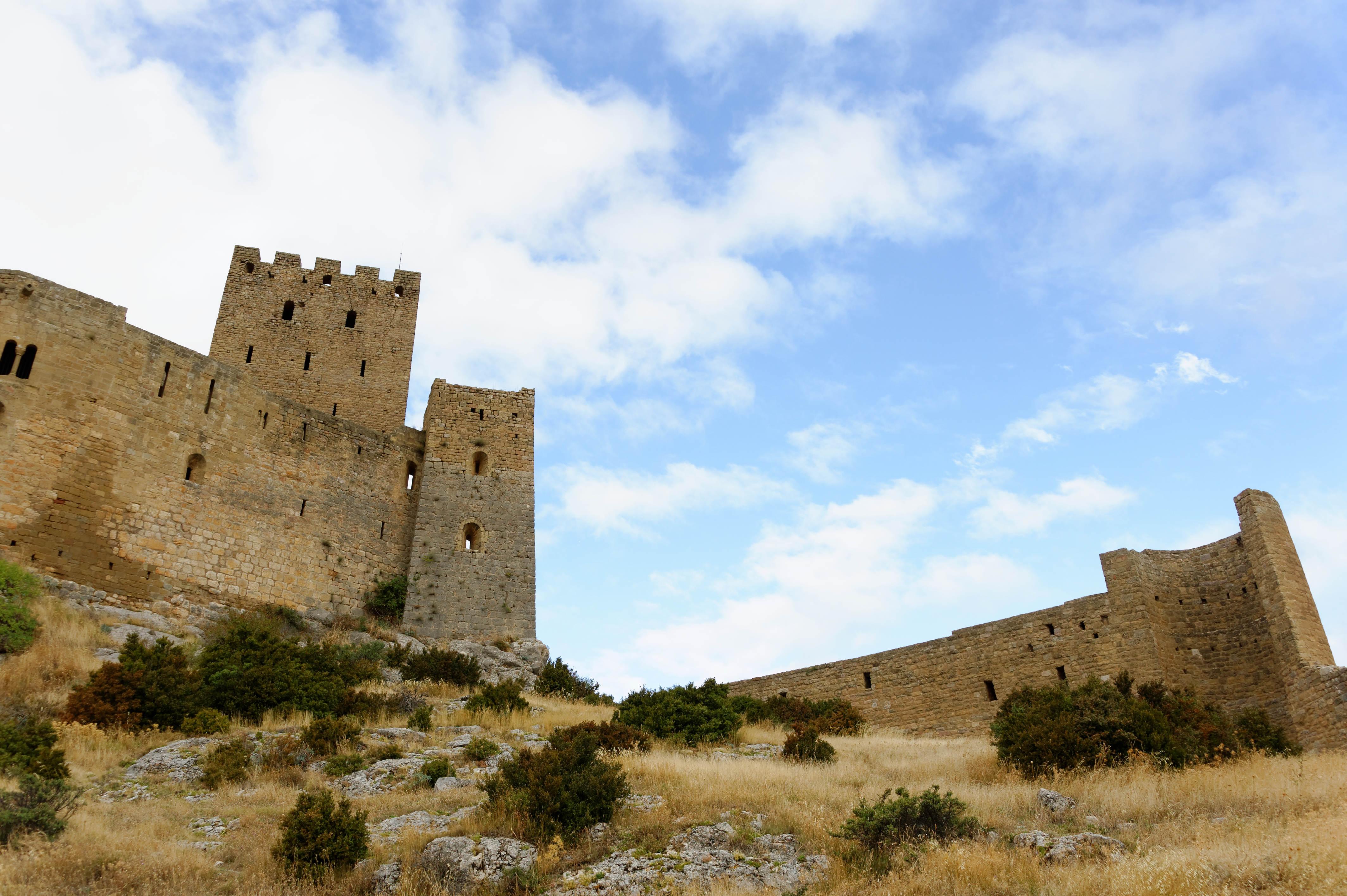 3652_Chateau de Loarre (Aragon)