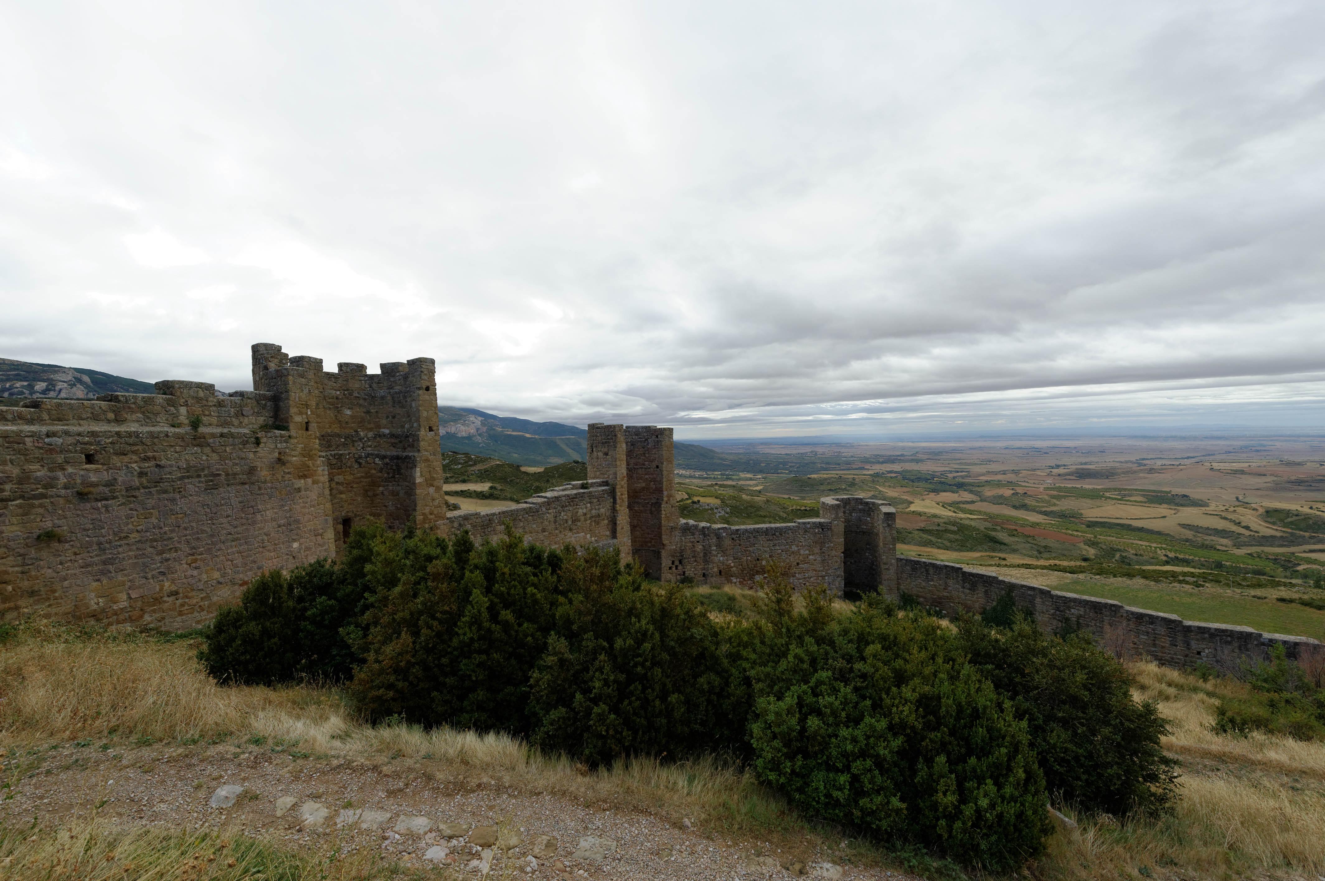 3655_Chateau de Loarre (Aragon)