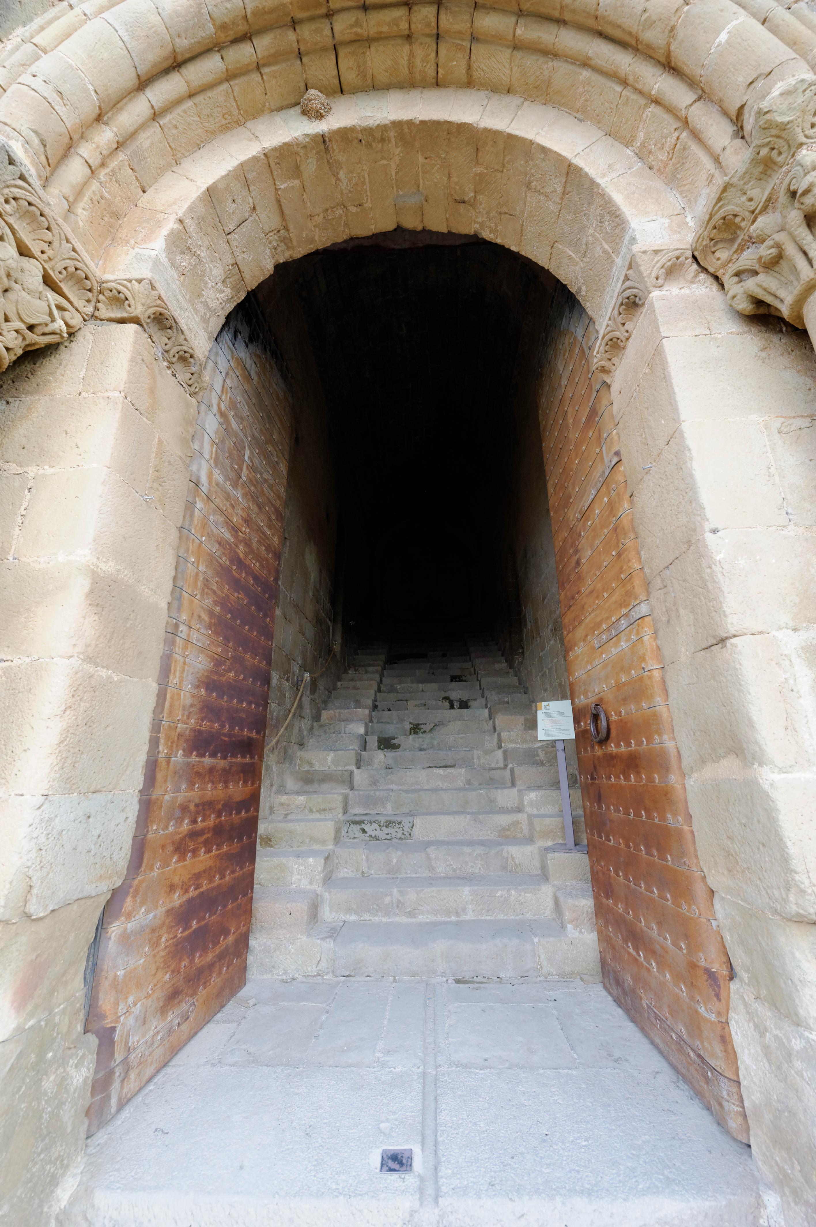 3657_Chateau de Loarre (Aragon)