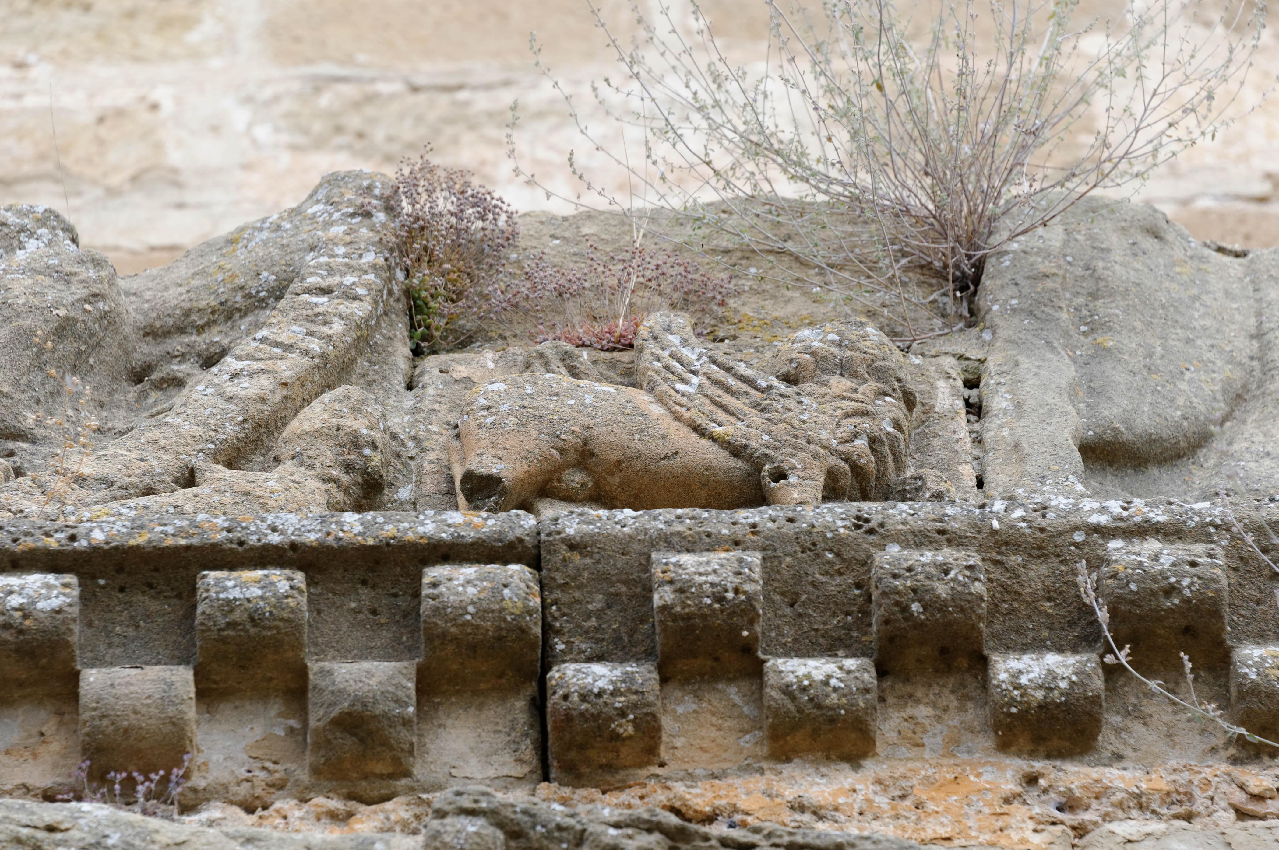 3664_Chateau de Loarre (Aragon)