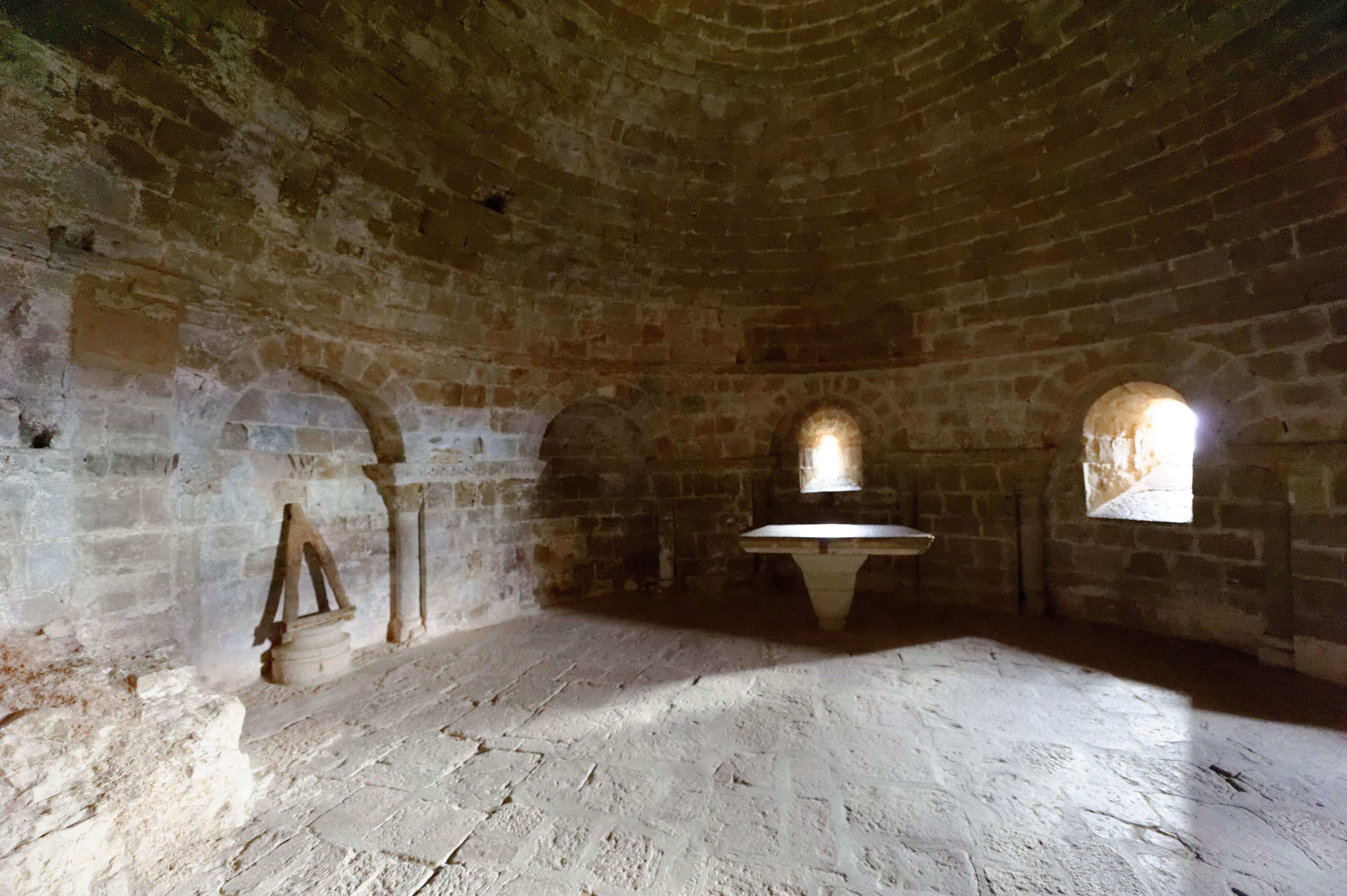 3670_Chateau de Loarre (Aragon)