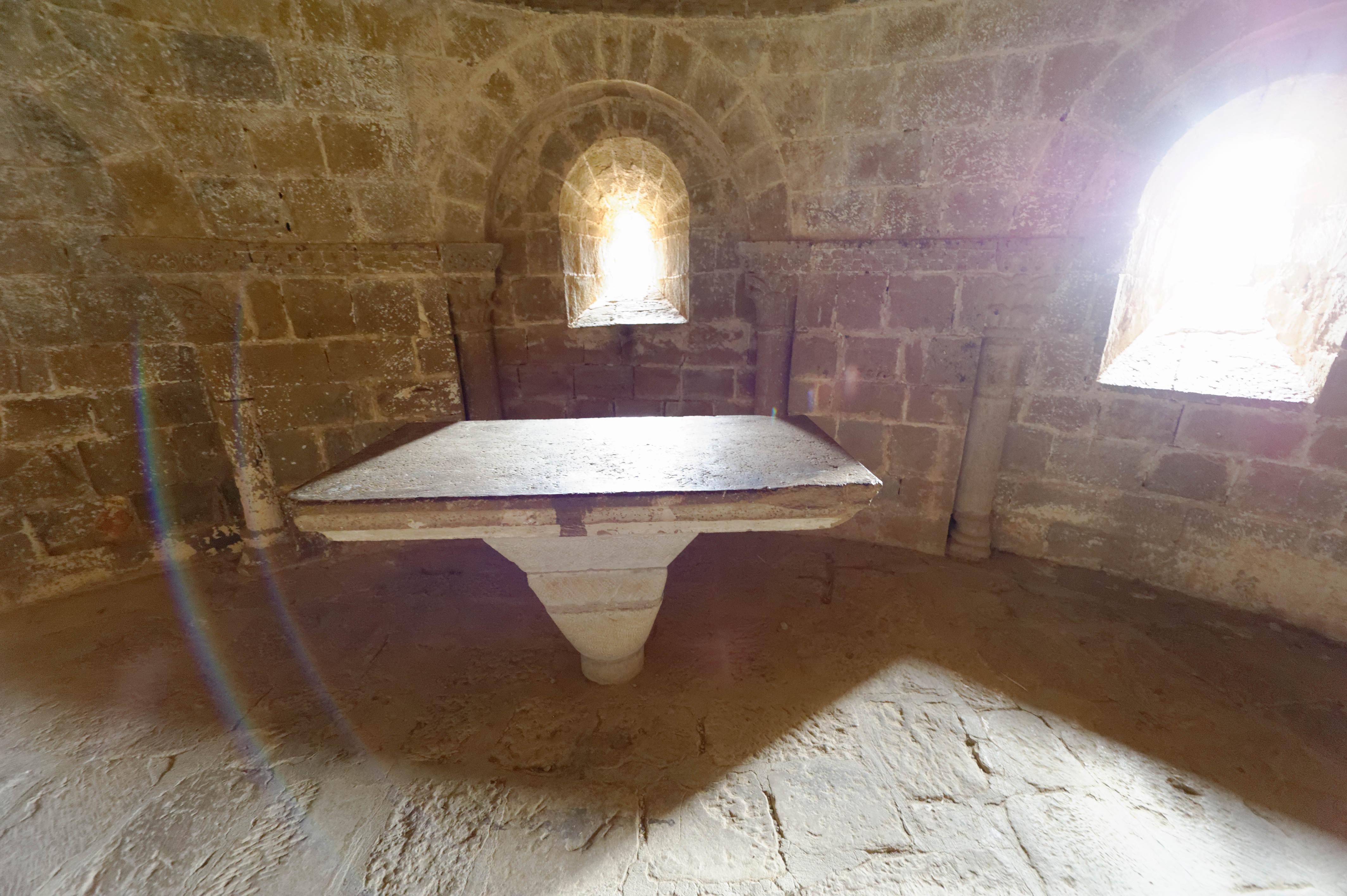 3674_Chateau de Loarre (Aragon)