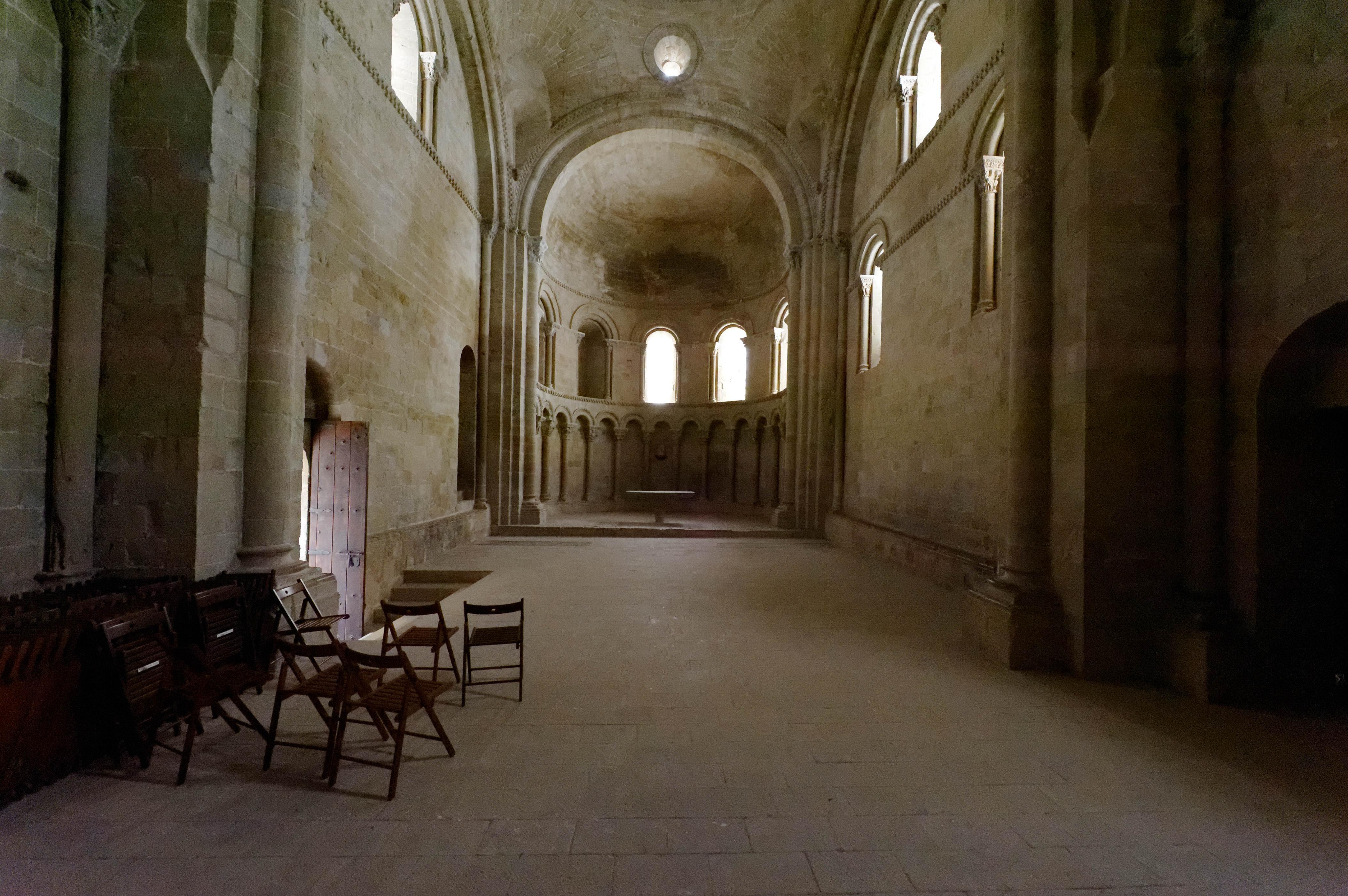 3677_Chateau de Loarre (Aragon)