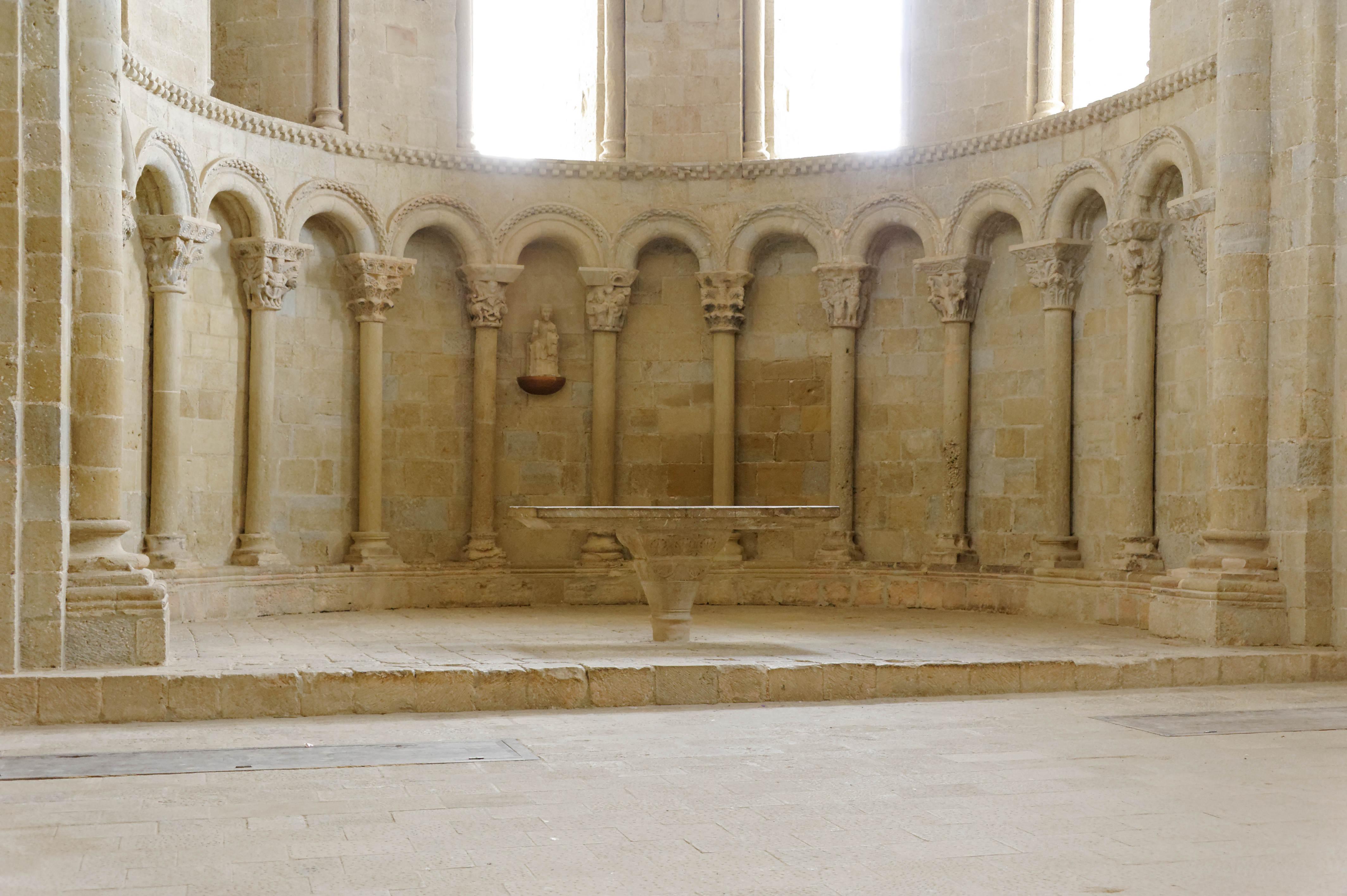 3696_Chateau de Loarre (Aragon)