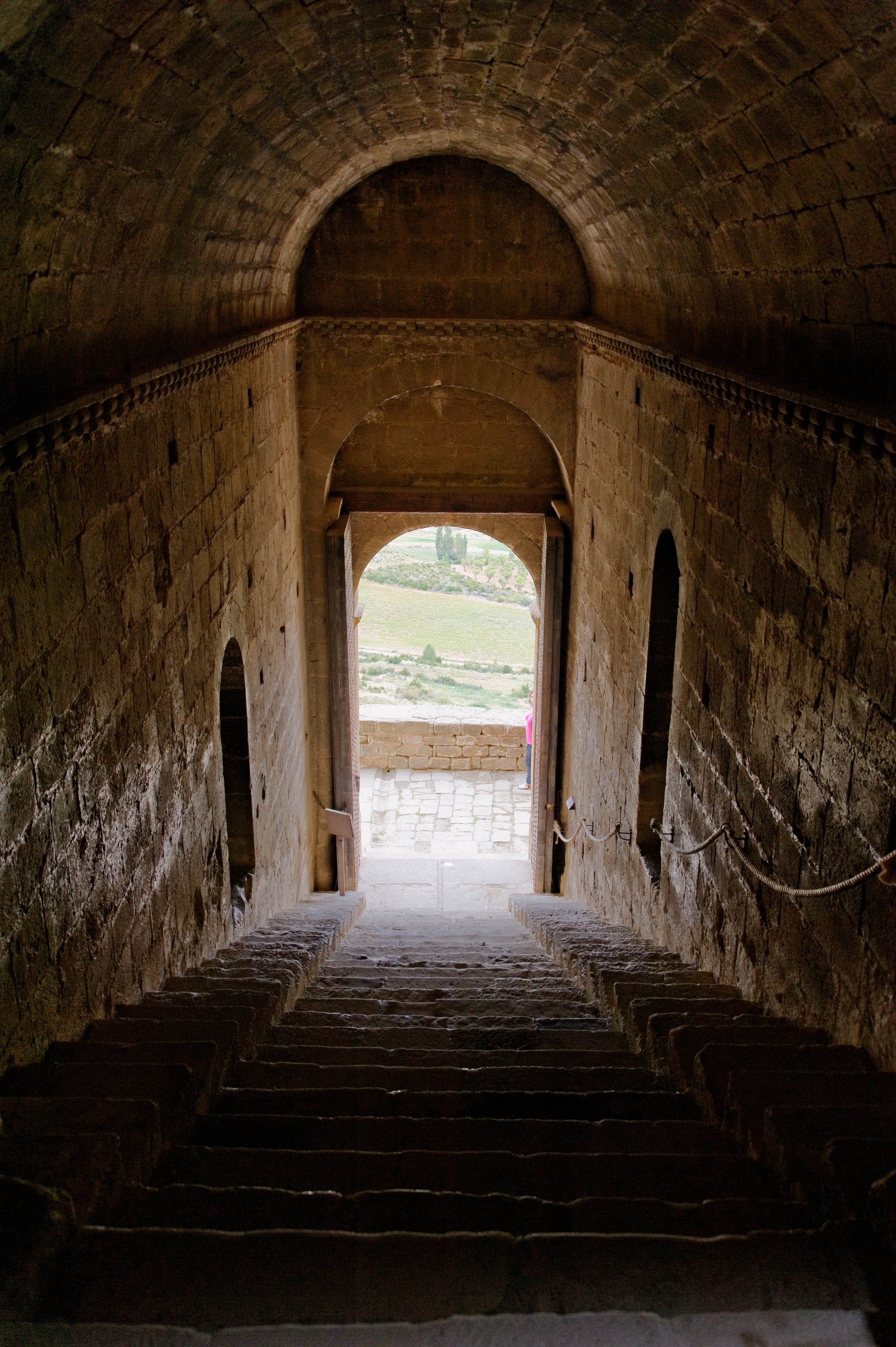 3698_Chateau de Loarre (Aragon)
