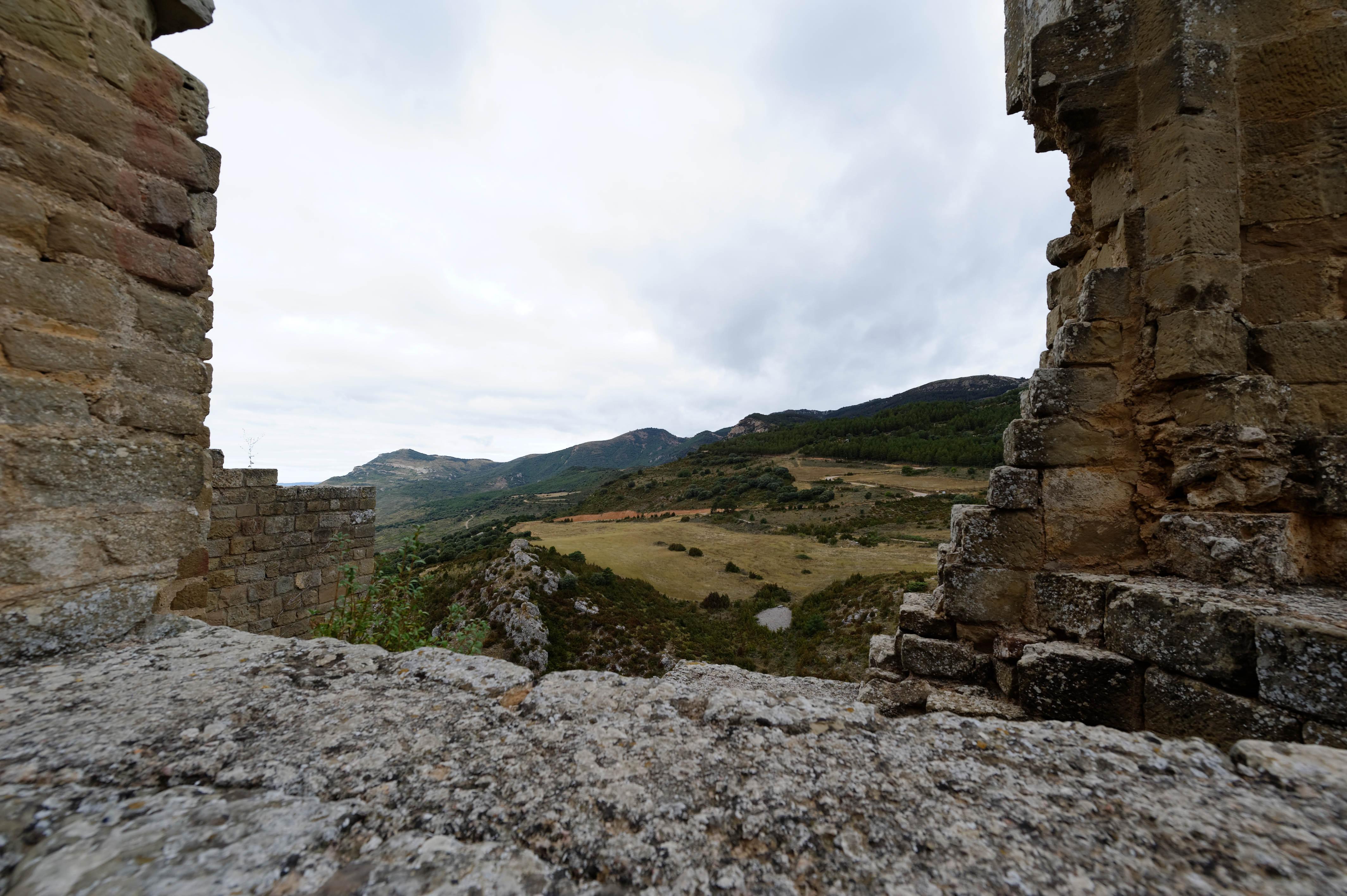 3706_Chateau de Loarre (Aragon)