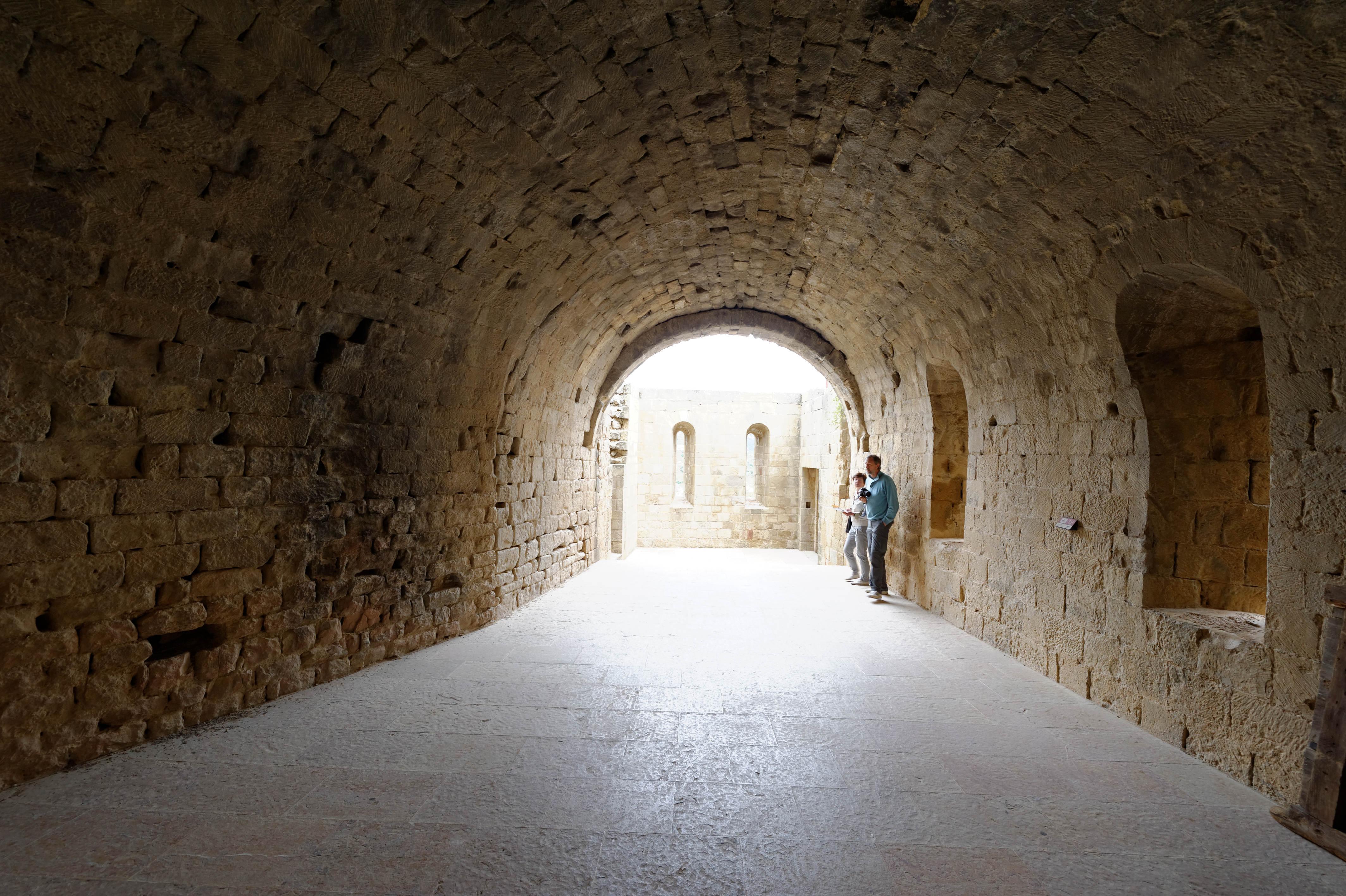 3708_Chateau de Loarre (Aragon)