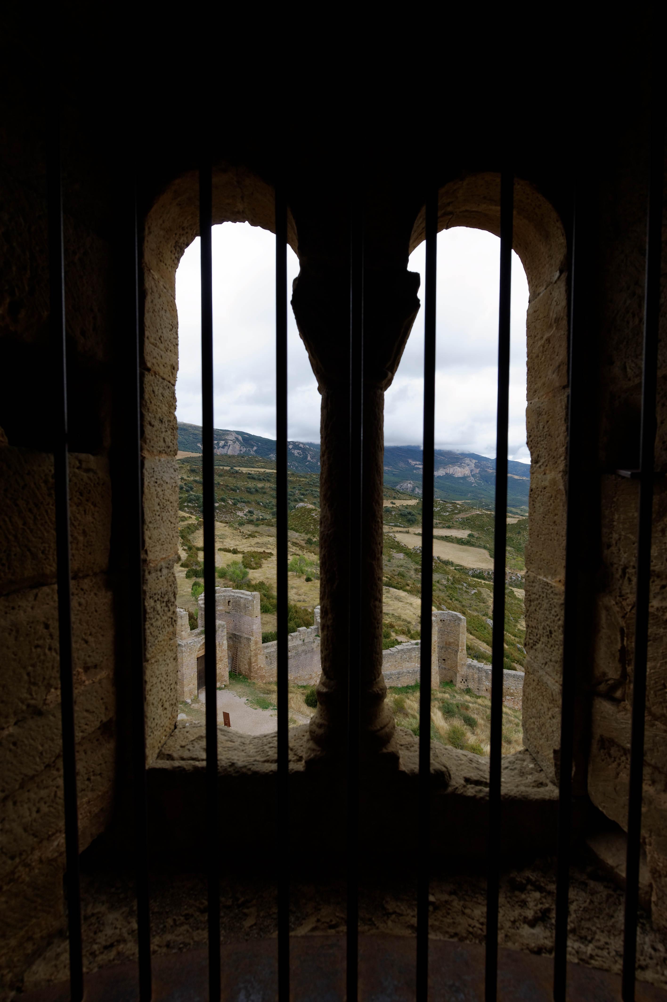 3709_Chateau de Loarre (Aragon)