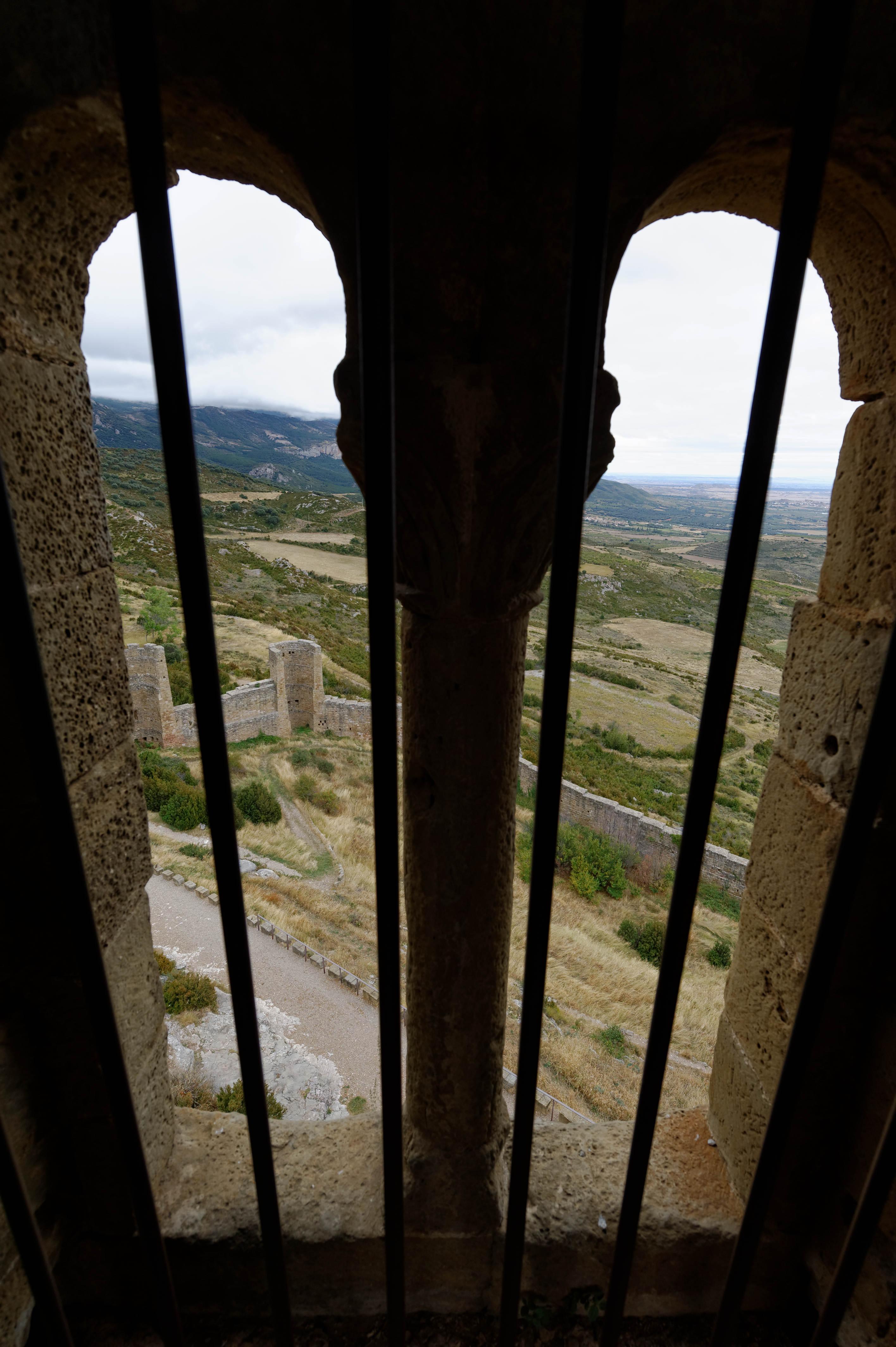 3710_Chateau de Loarre (Aragon)