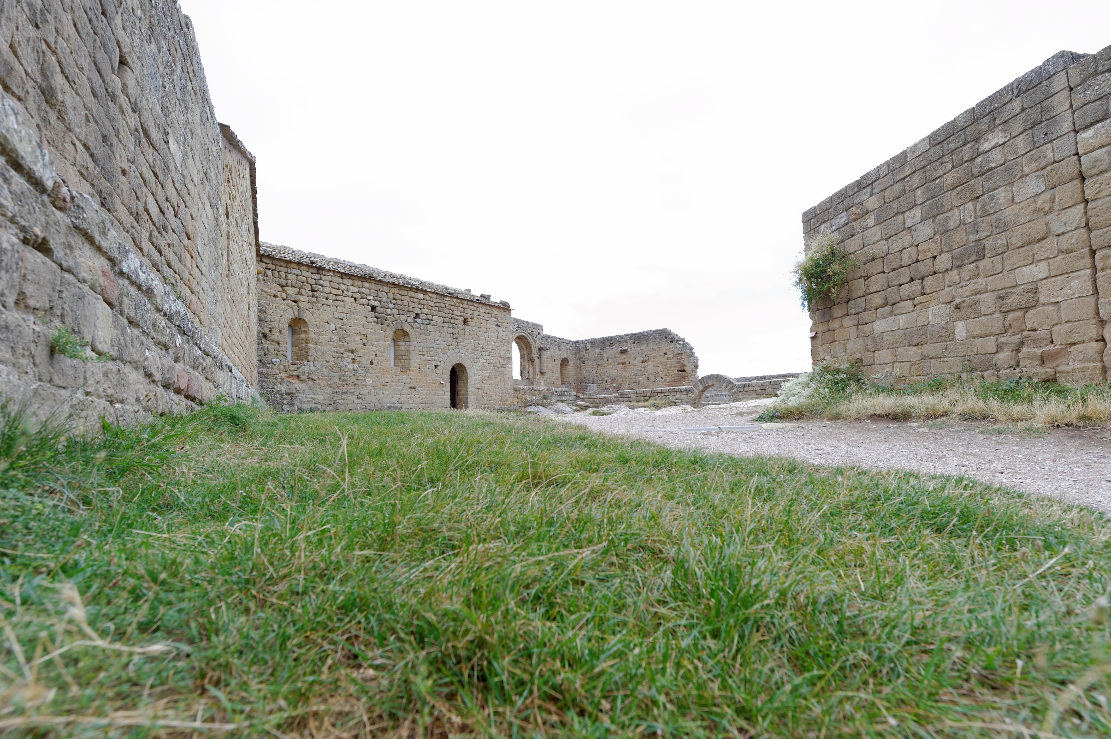 3712_Chateau de Loarre (Aragon)