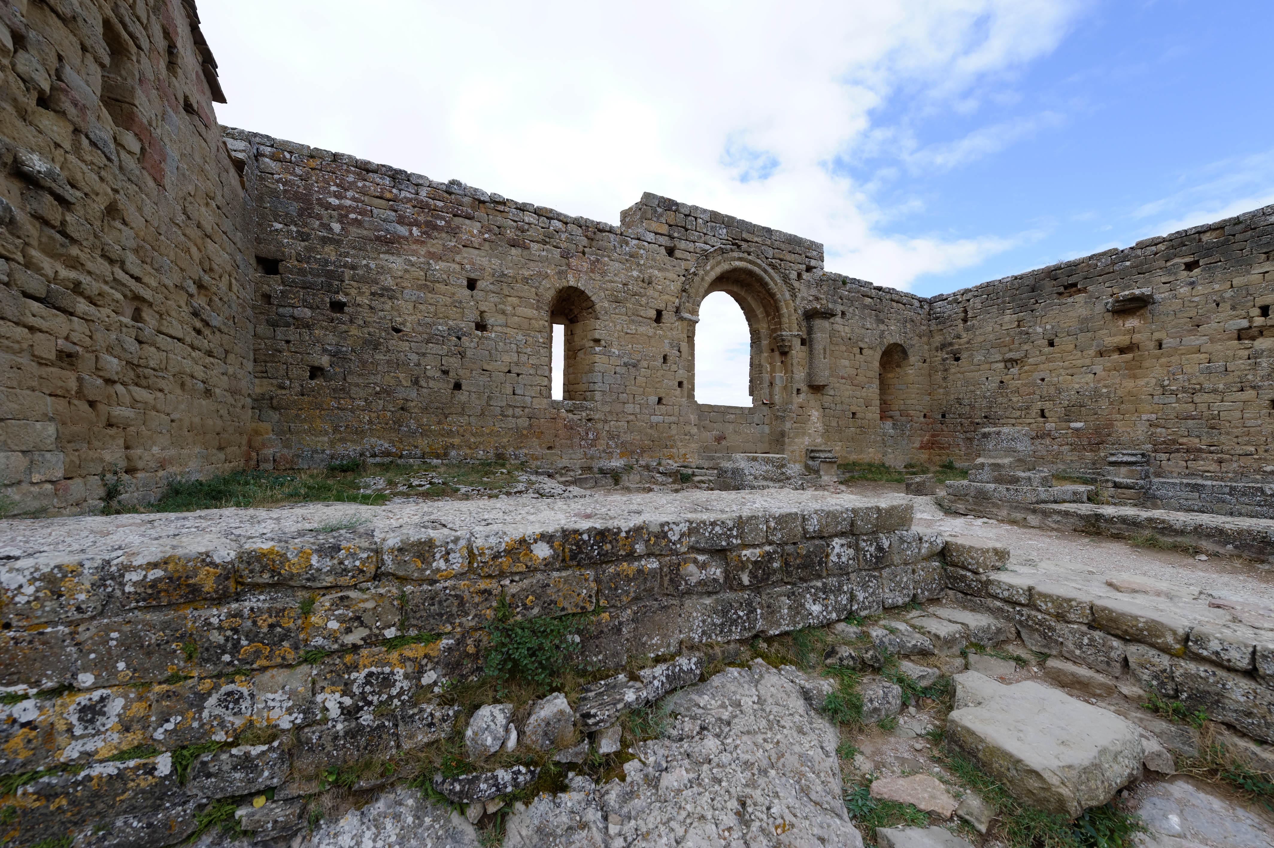 3716_Chateau de Loarre (Aragon)