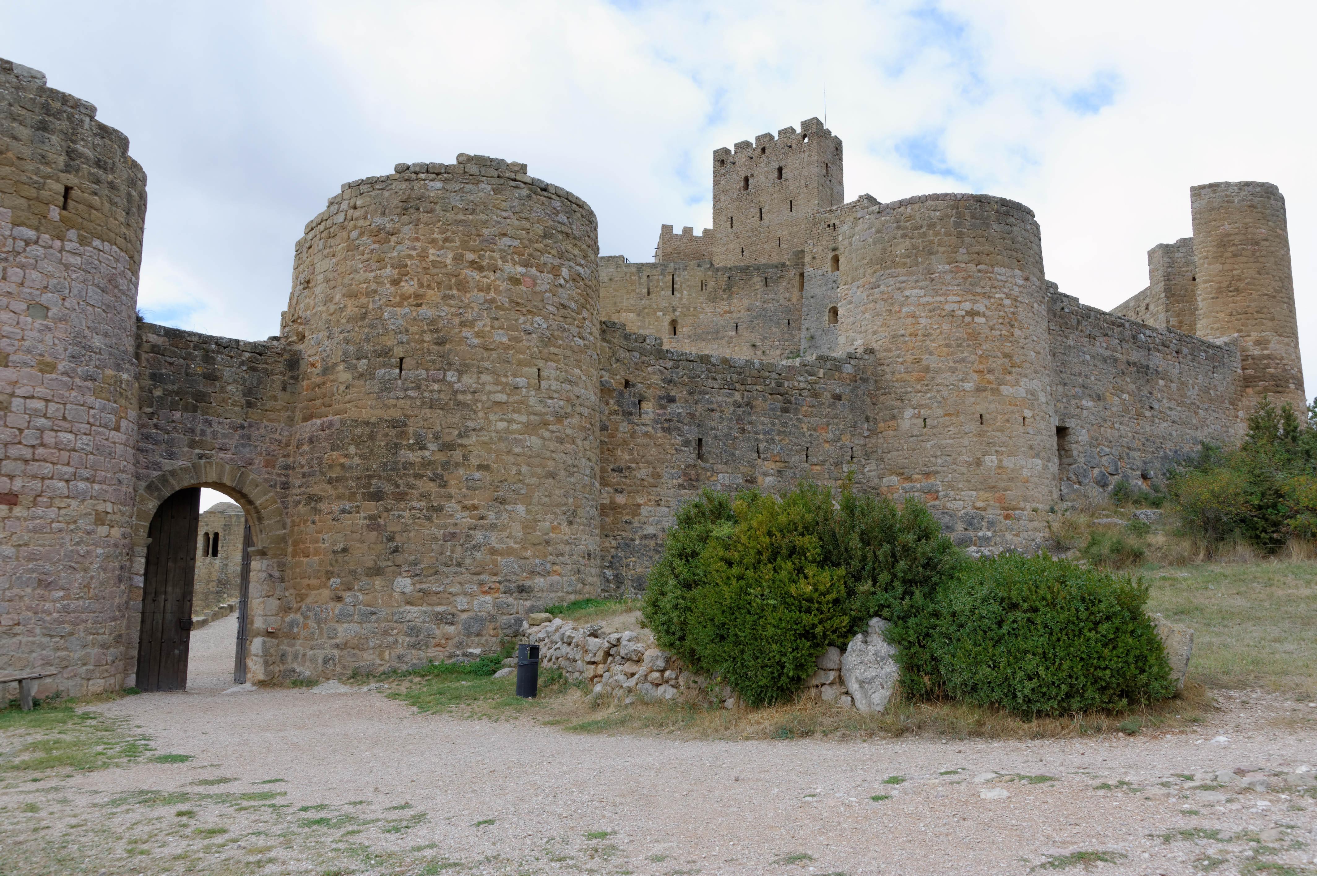 3725_Chateau de Loarre (Aragon)