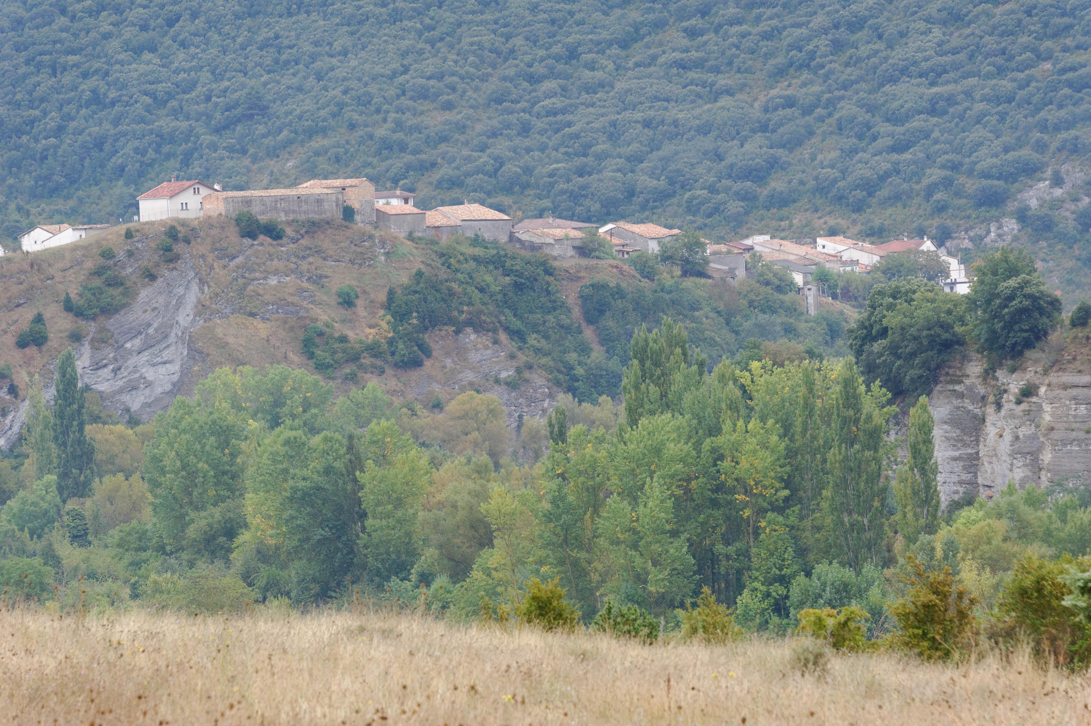 3920_vers Burgui (Aragon)