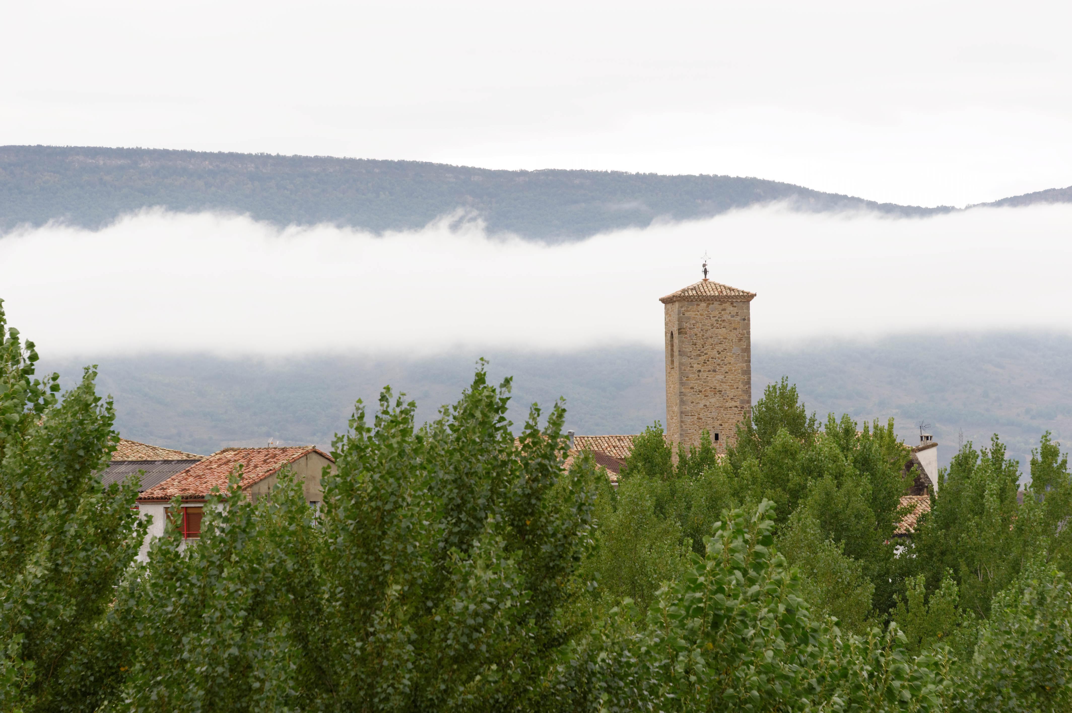 3921_vers Burgui (Aragon)