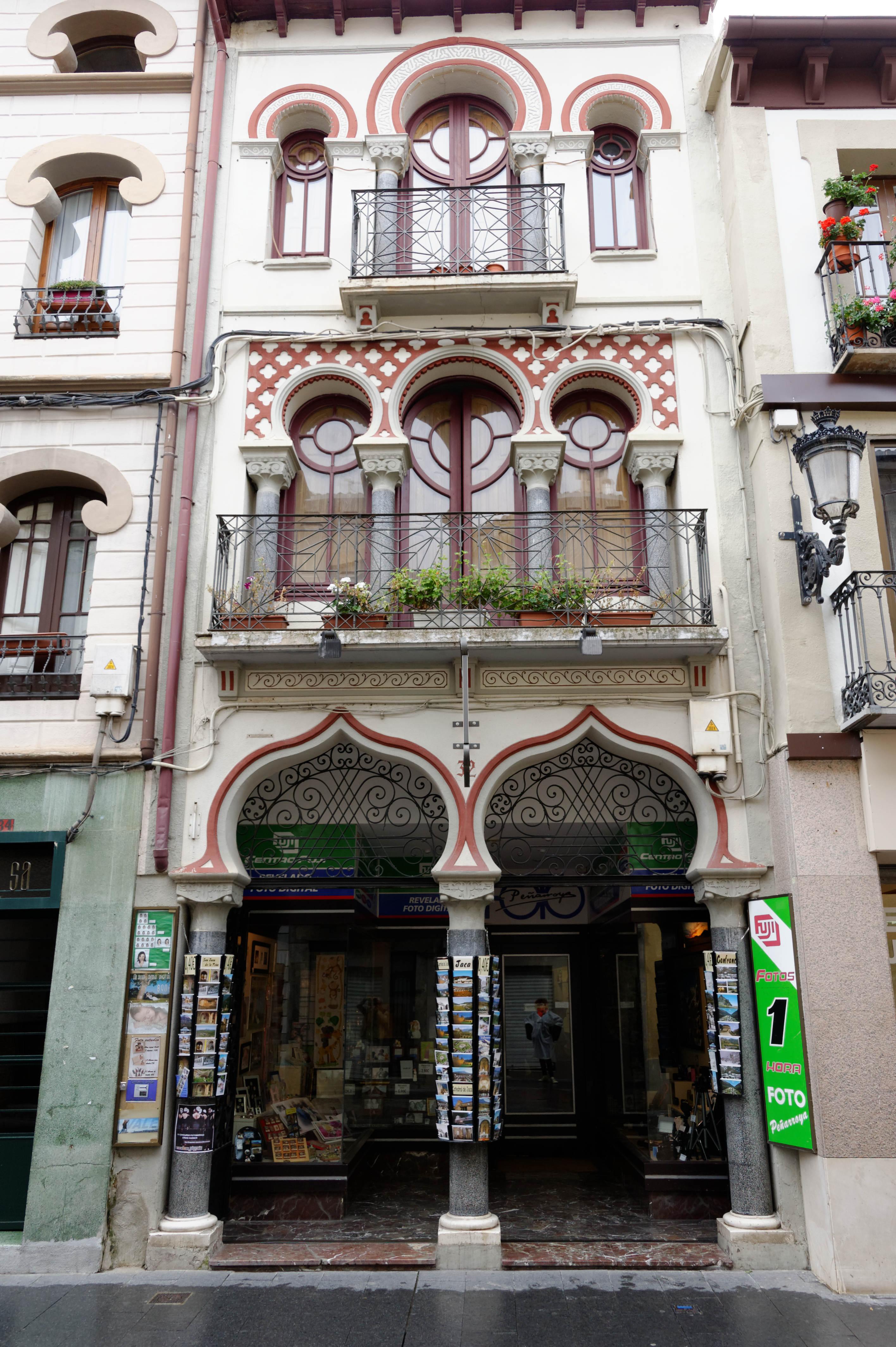 3944_Jaca (Aragon)
