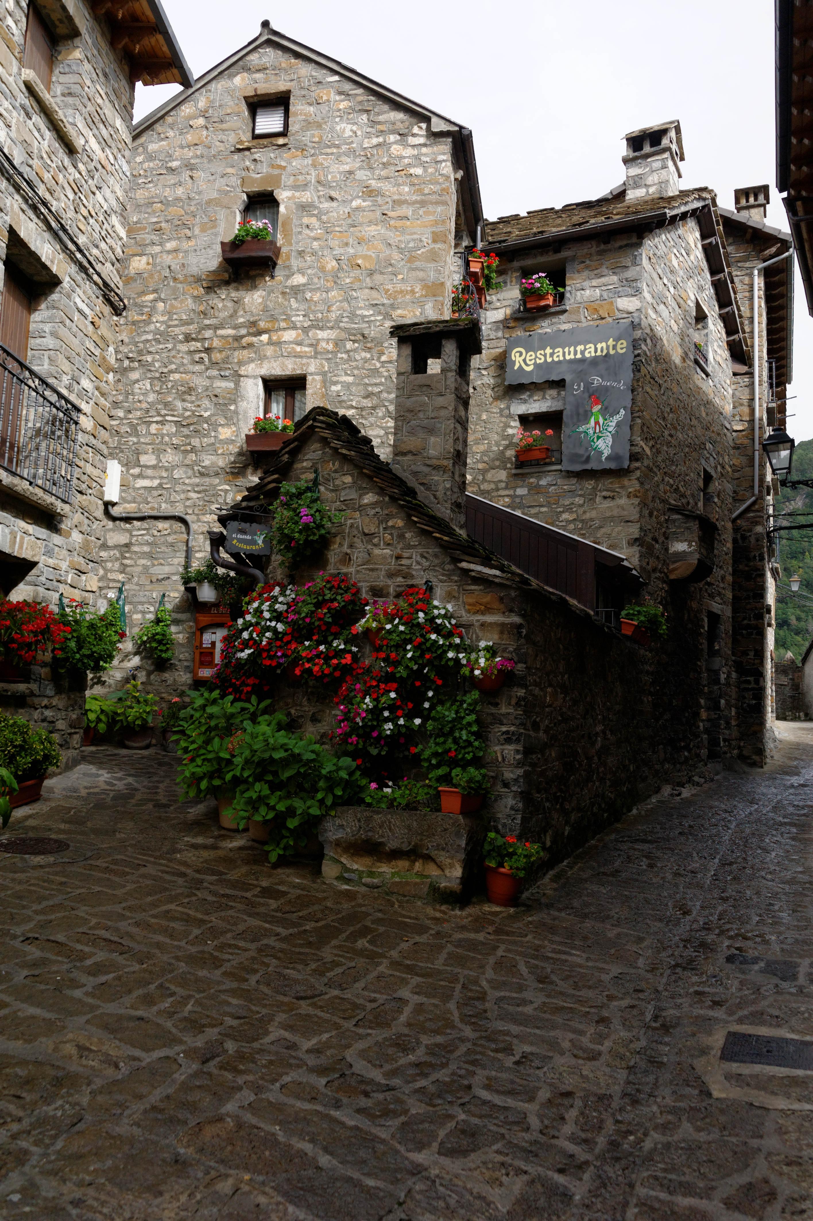 3973_Parc Ordesa et Mont perdu (Aragon)