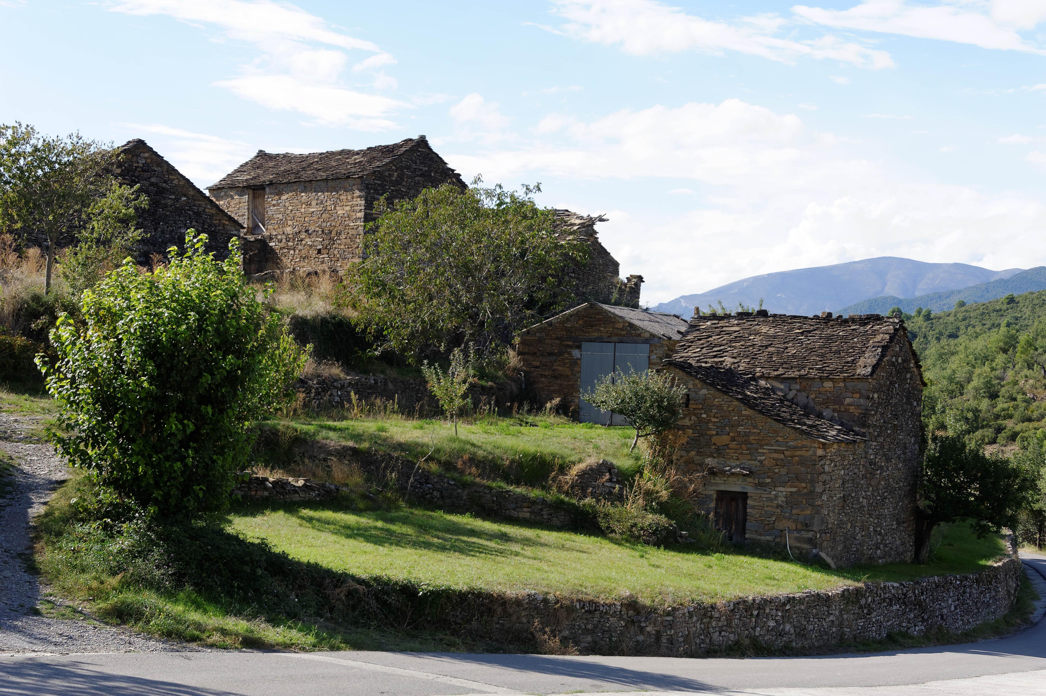 4182_El Poeyo de Araguas (Aragon)