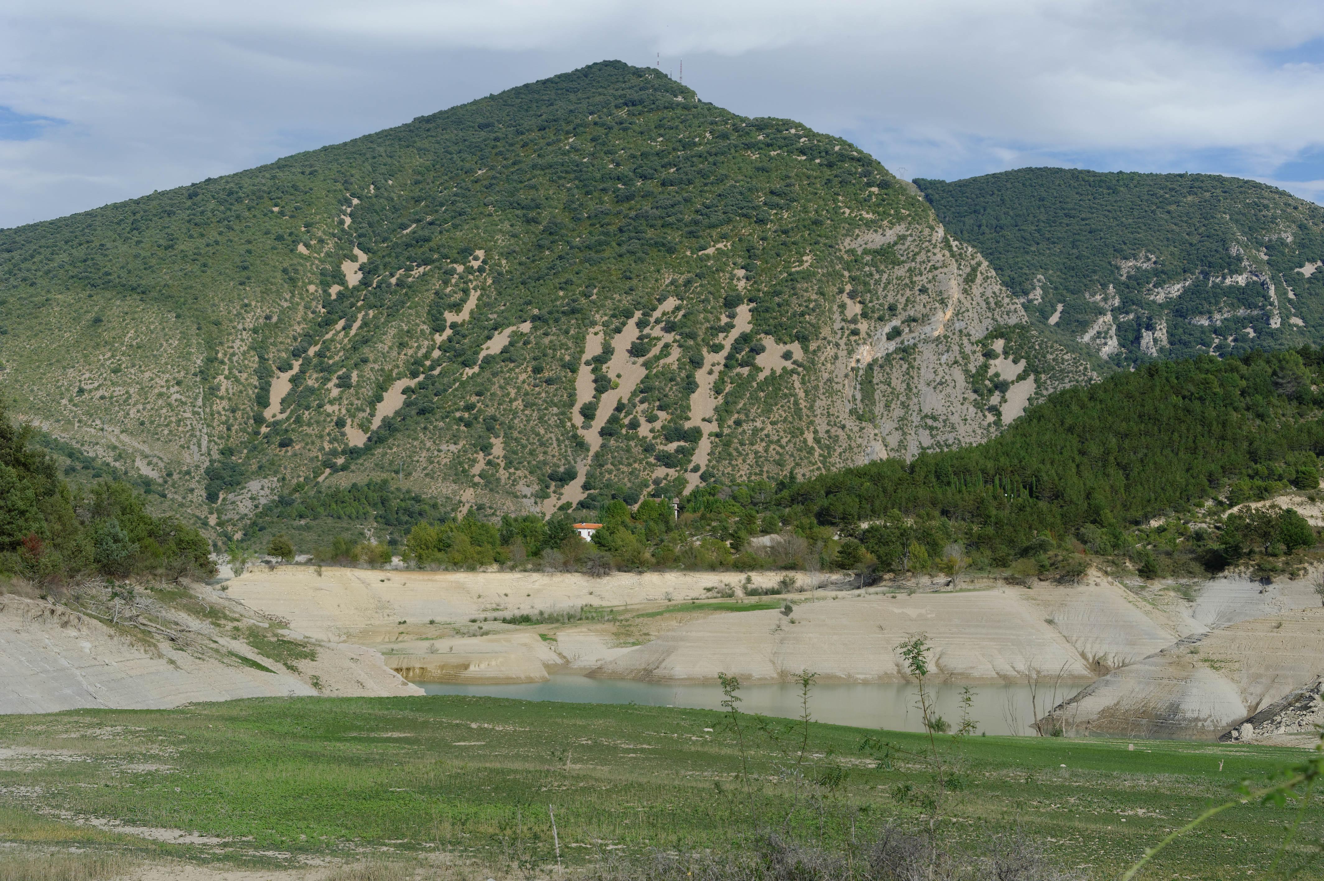 4206_retenue Lac del Grado (Aragon)