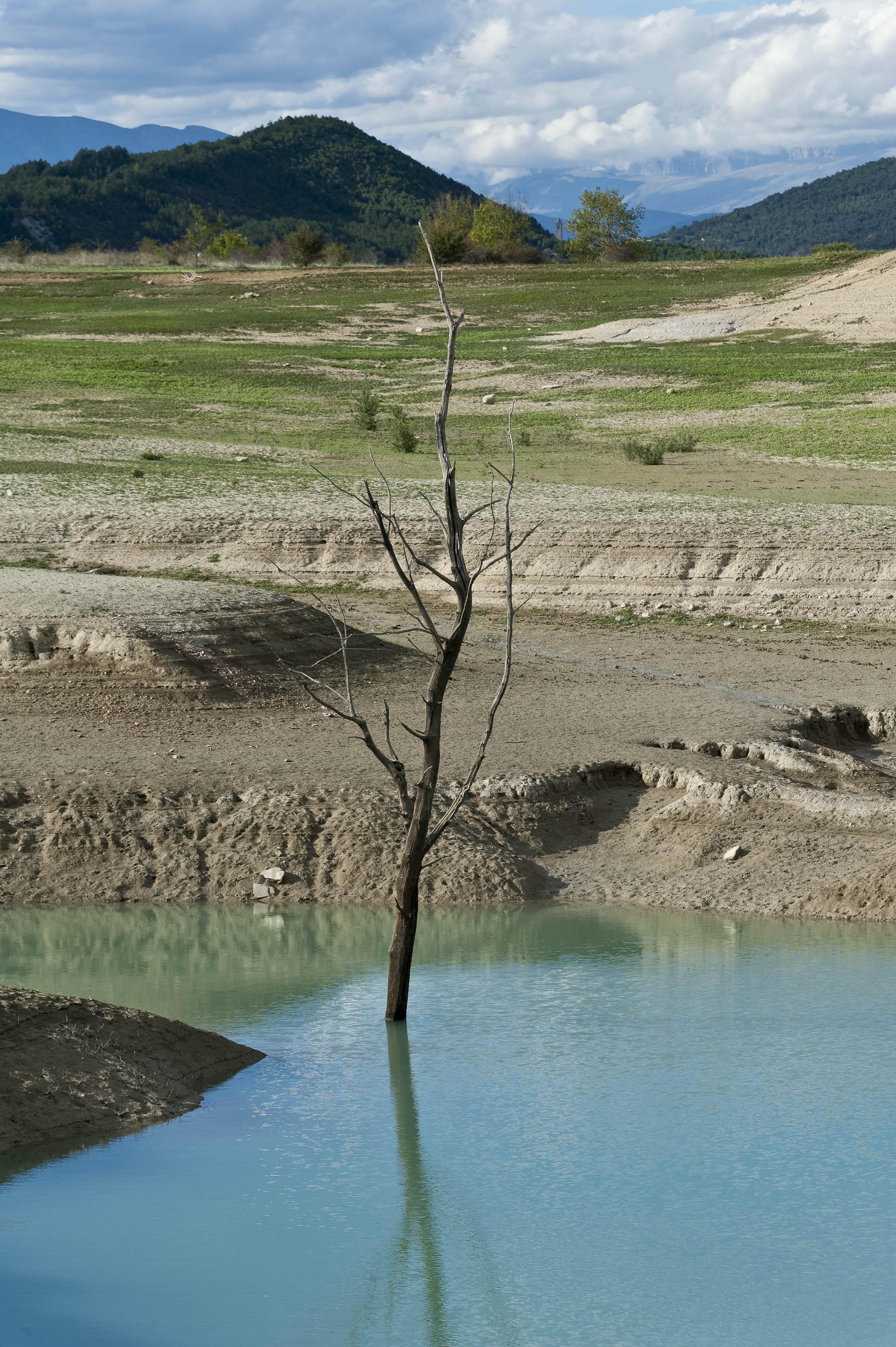 4214_retenue Lac del Grado (Aragon)