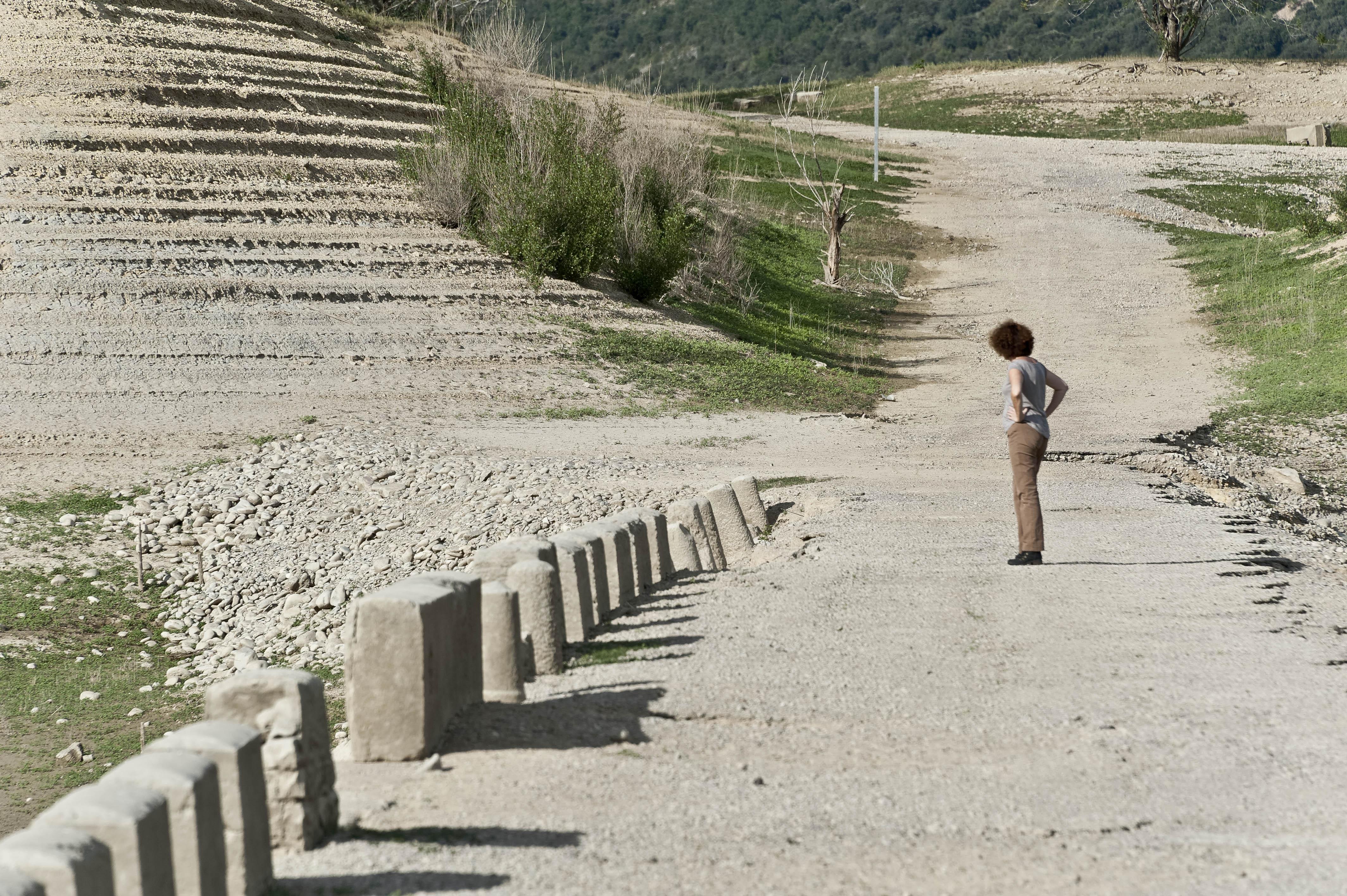 4215_retenue Lac del Grado (Aragon)