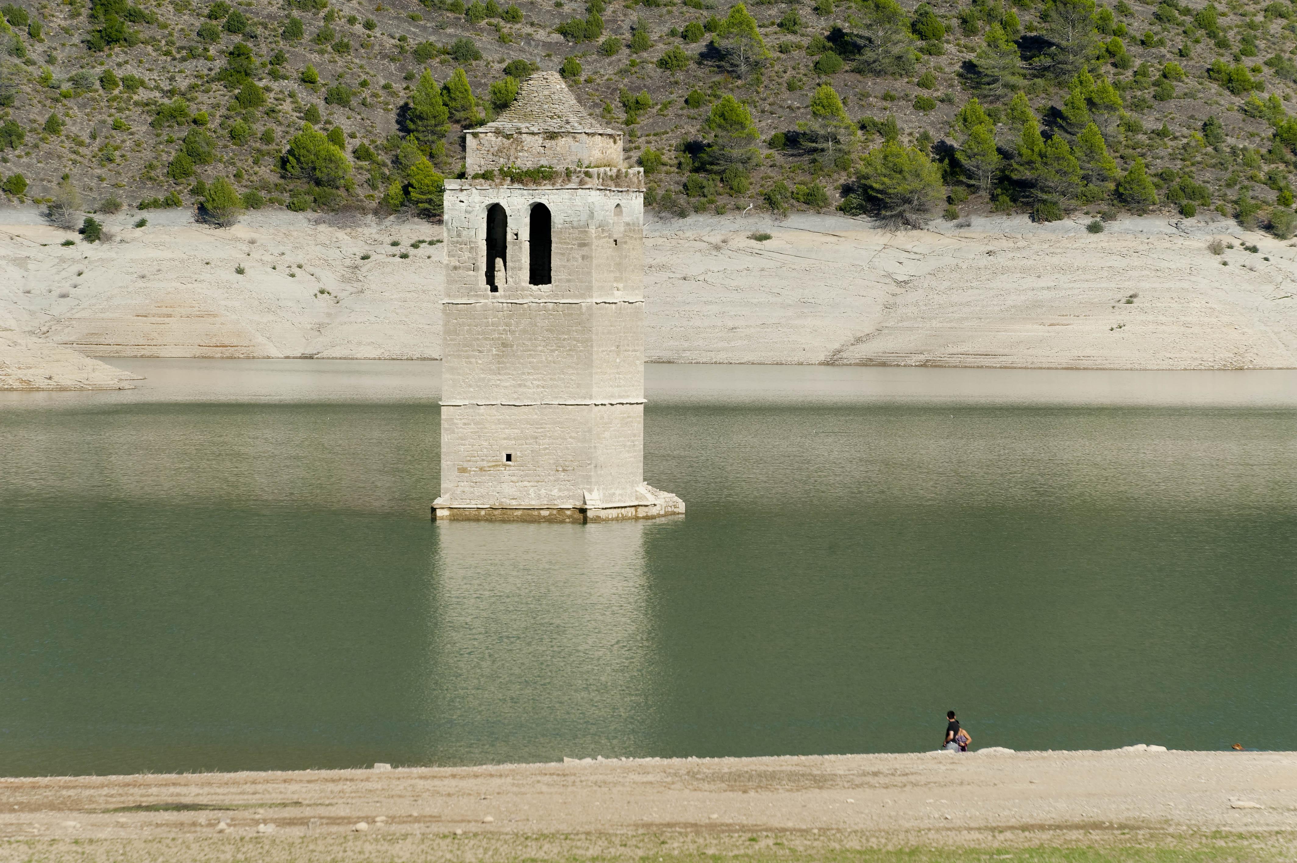 4224_retenue Lac del Grado (Aragon)