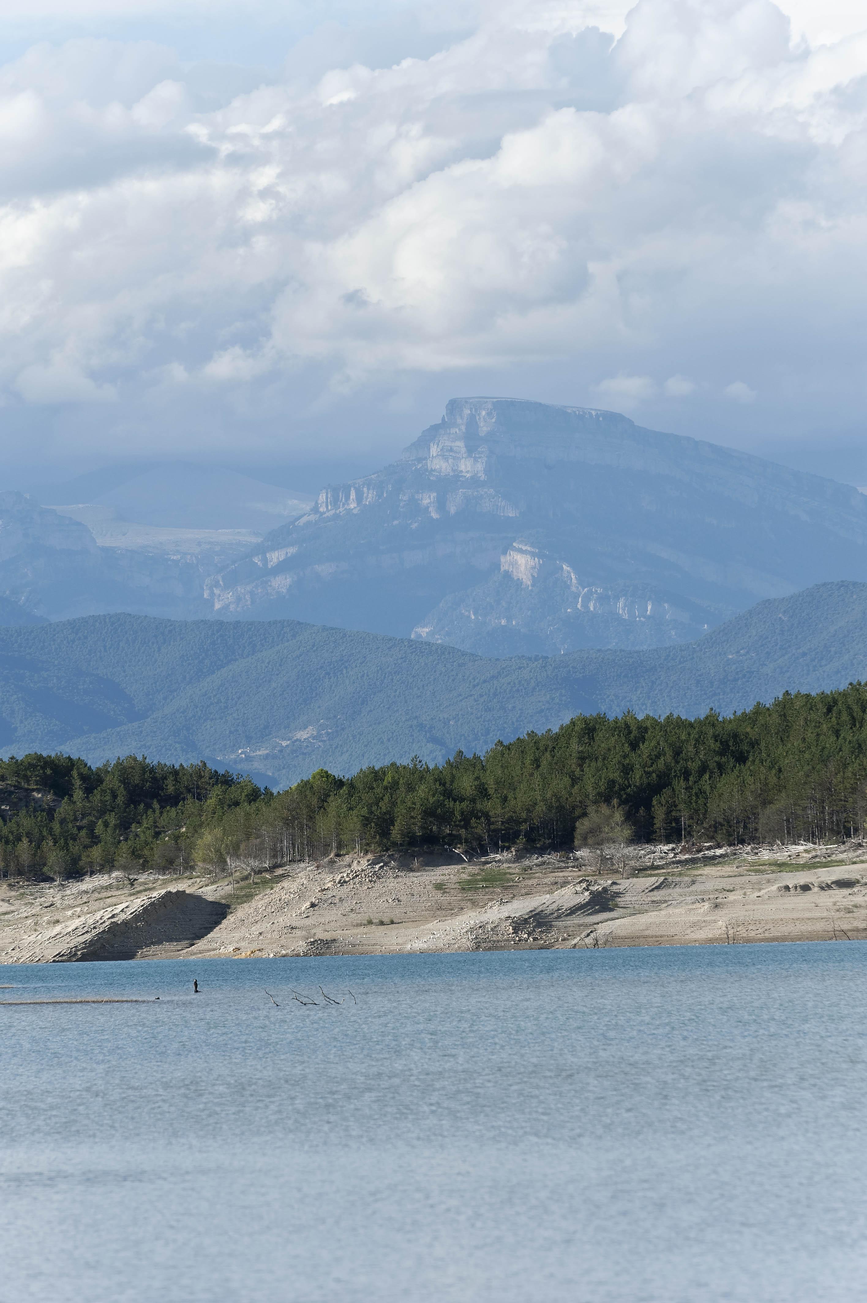 4231_retenue Lac del Grado (Aragon)
