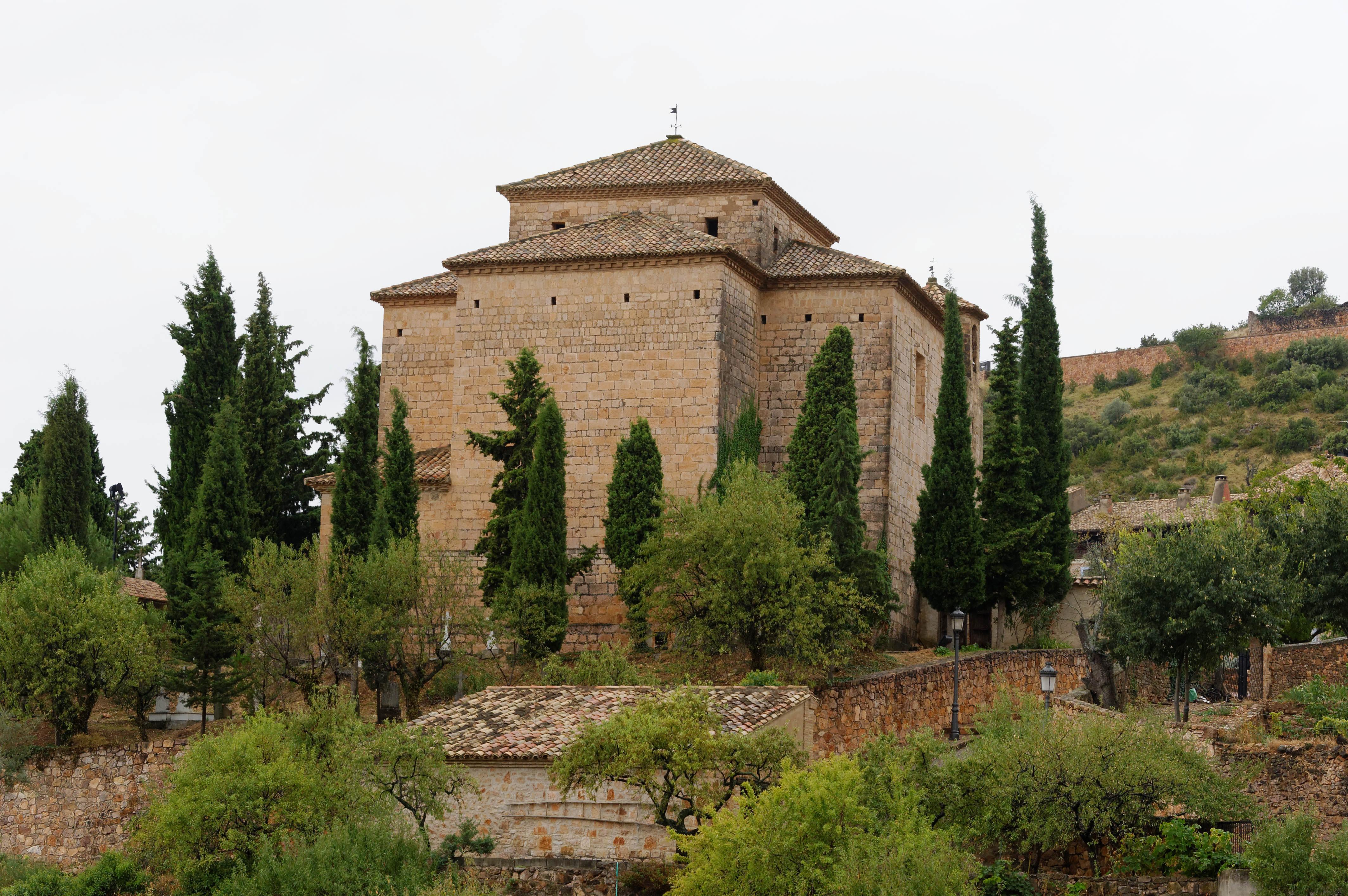 4302_Alquezar (Aragon)