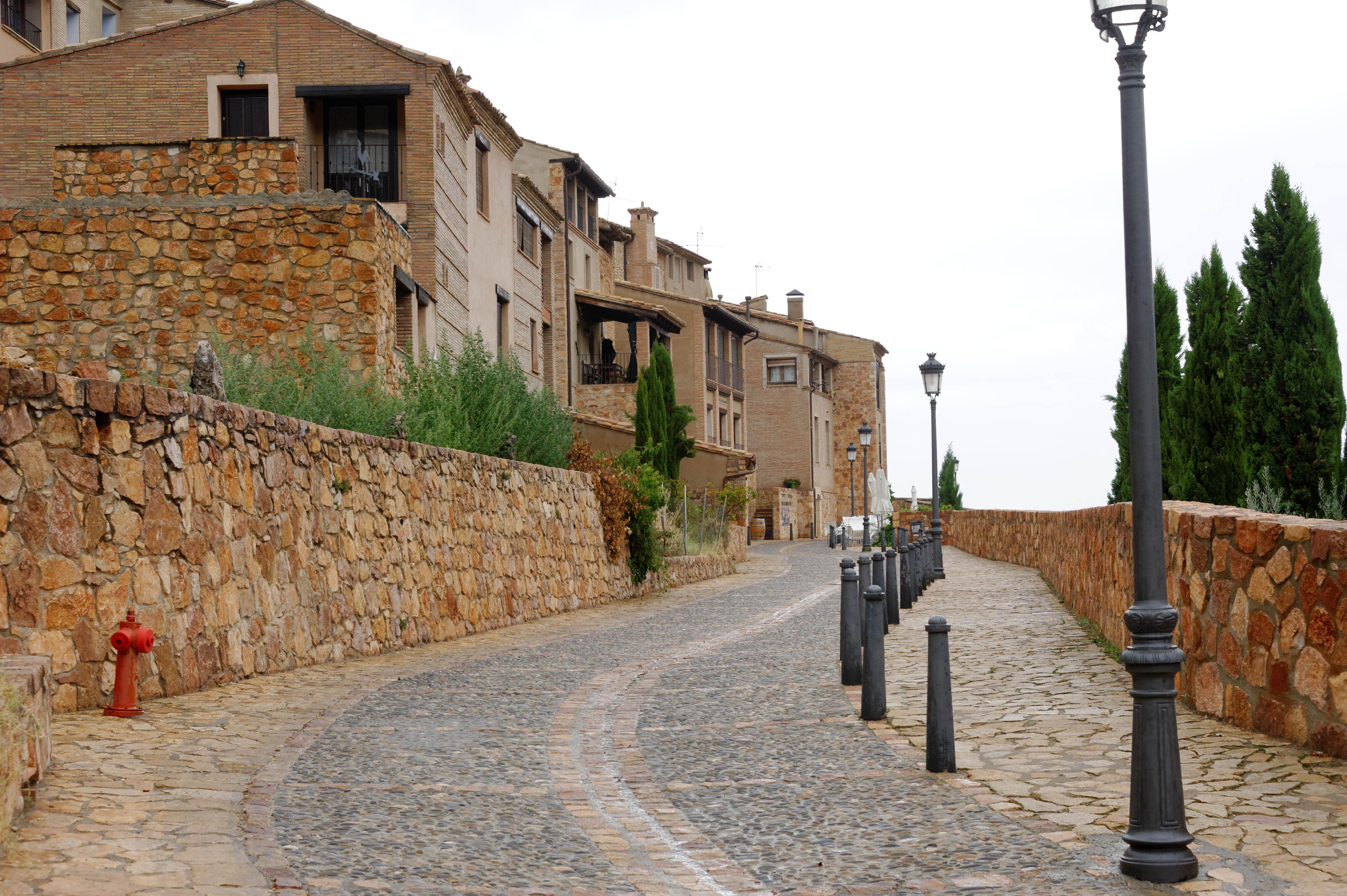 4303_Alquezar (Aragon)