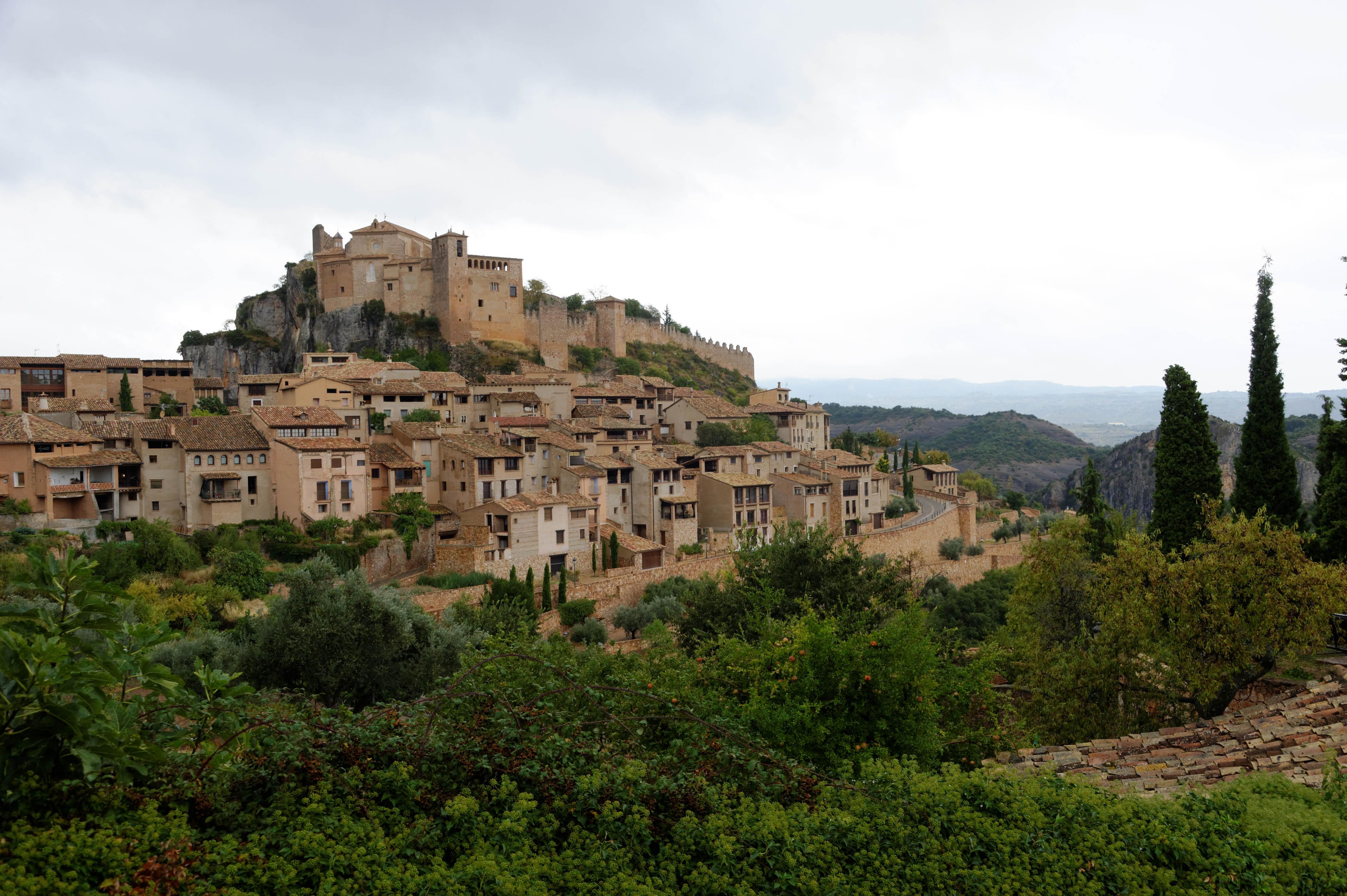 4306_Alquezar (Aragon)
