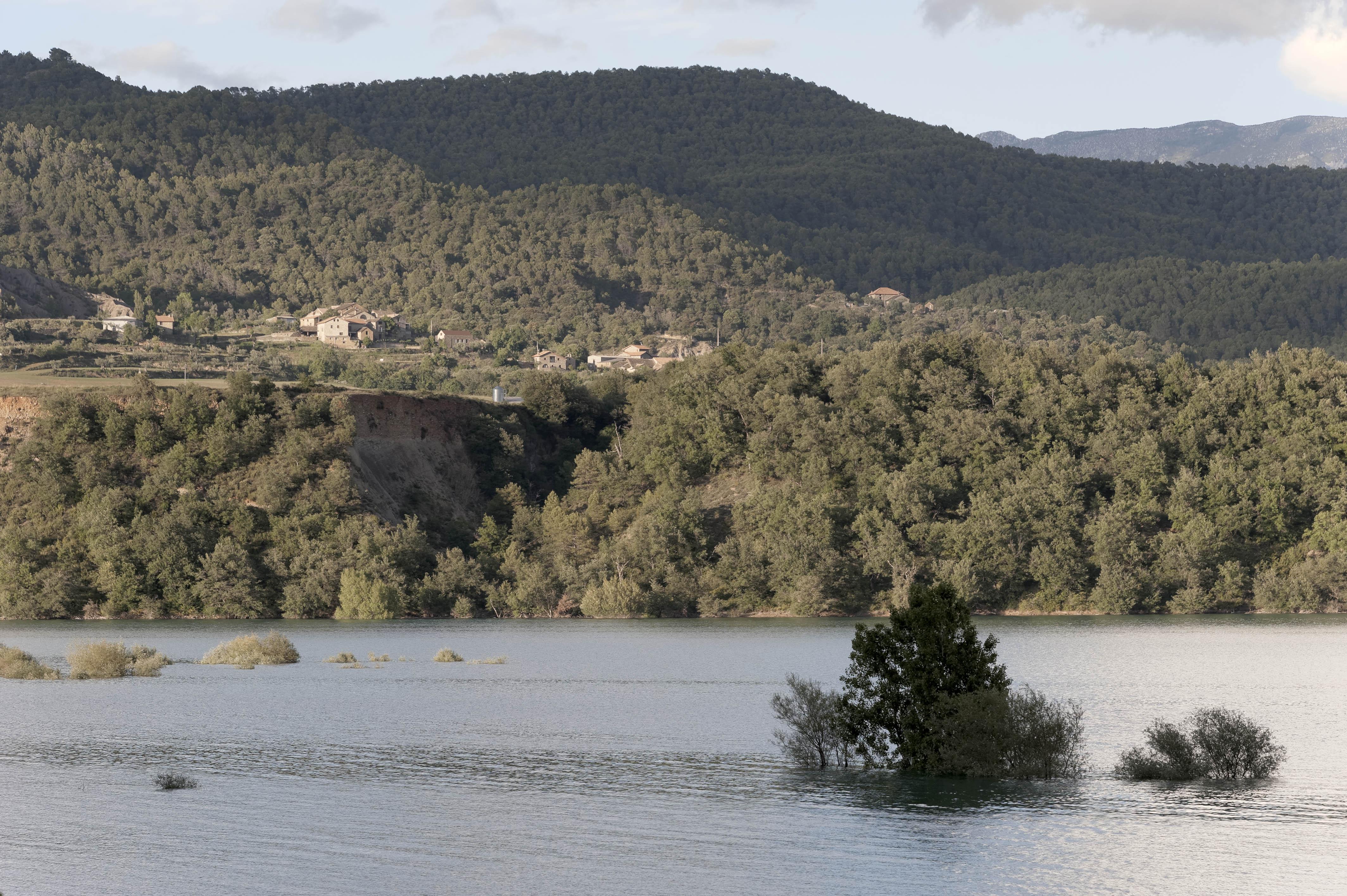 6517_Lac de Mediano (Sobrarbe)