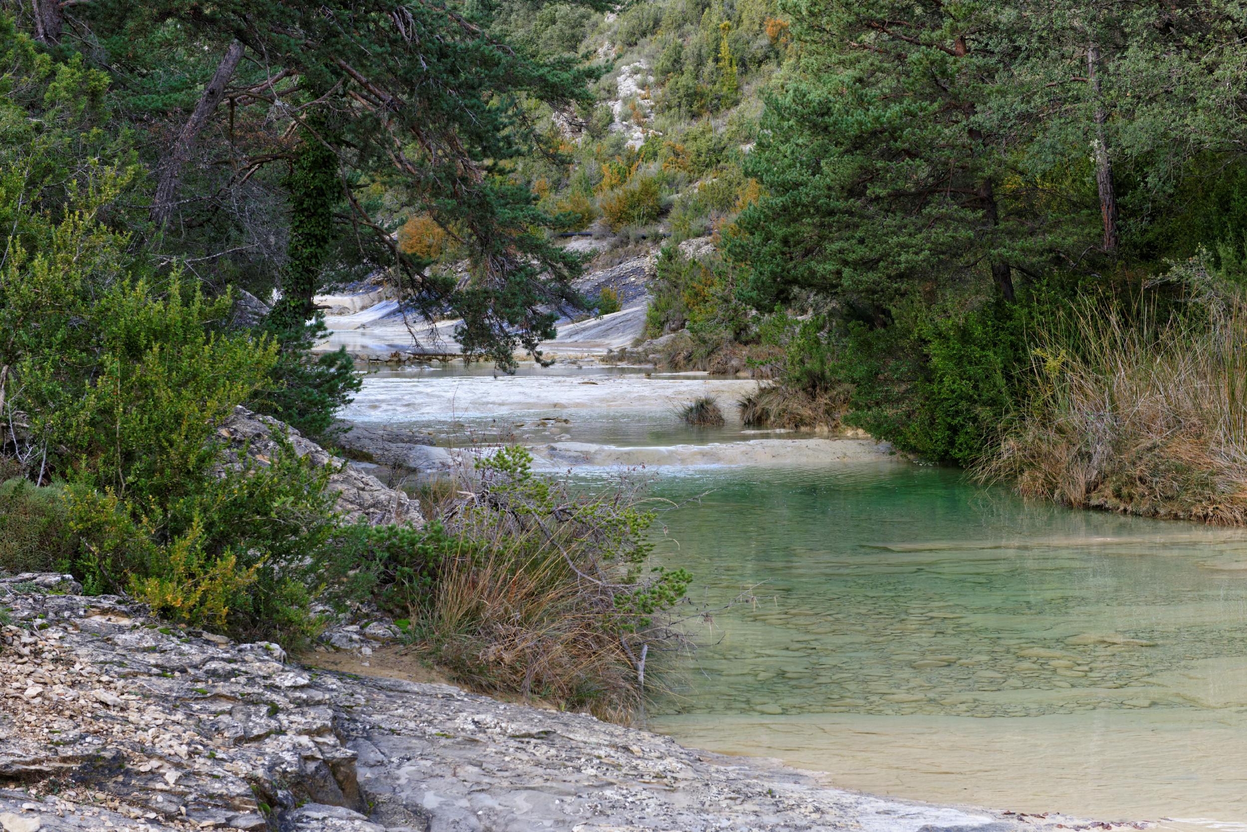 141208-Sieste - Canyon et Barranco (Sobrarbe) (25)