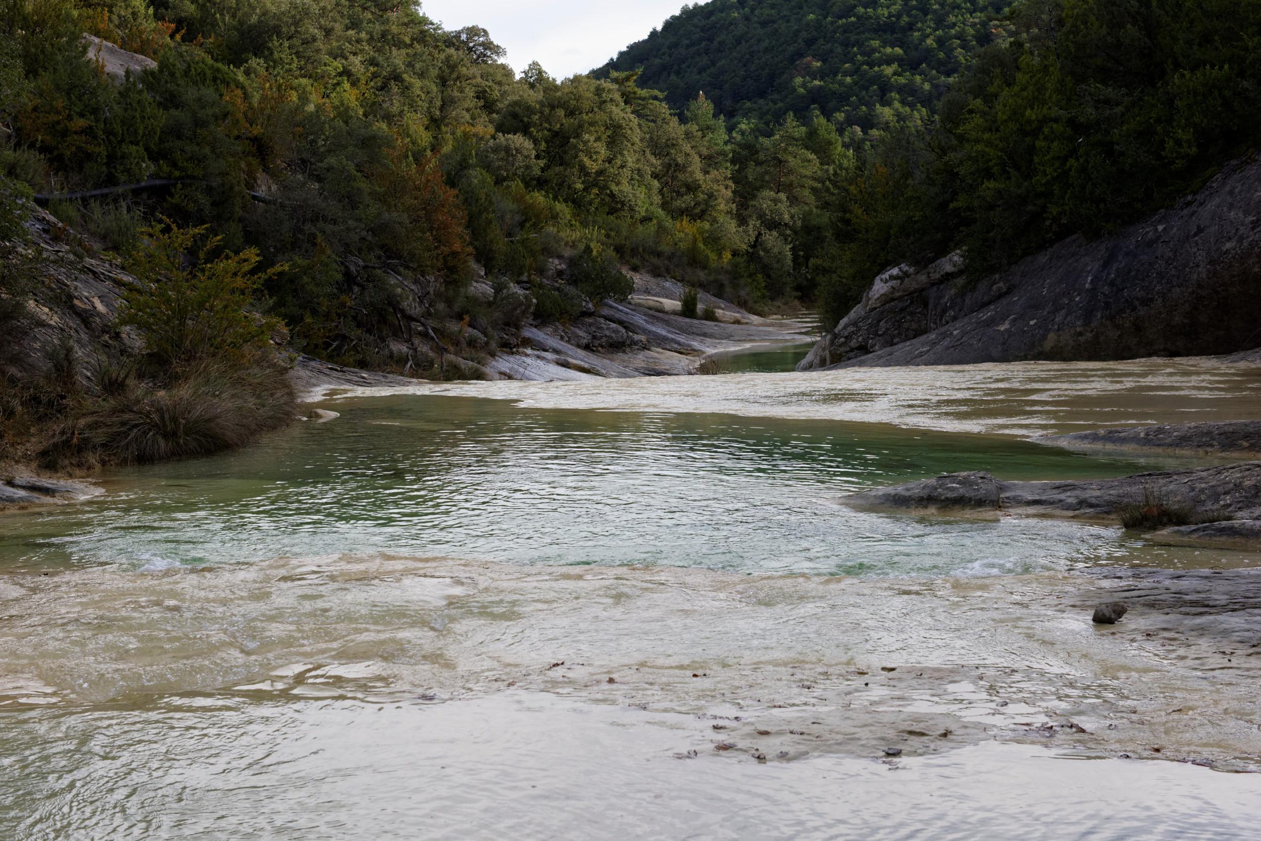 141208-Sieste - Canyon et Barranco (Sobrarbe) (29)