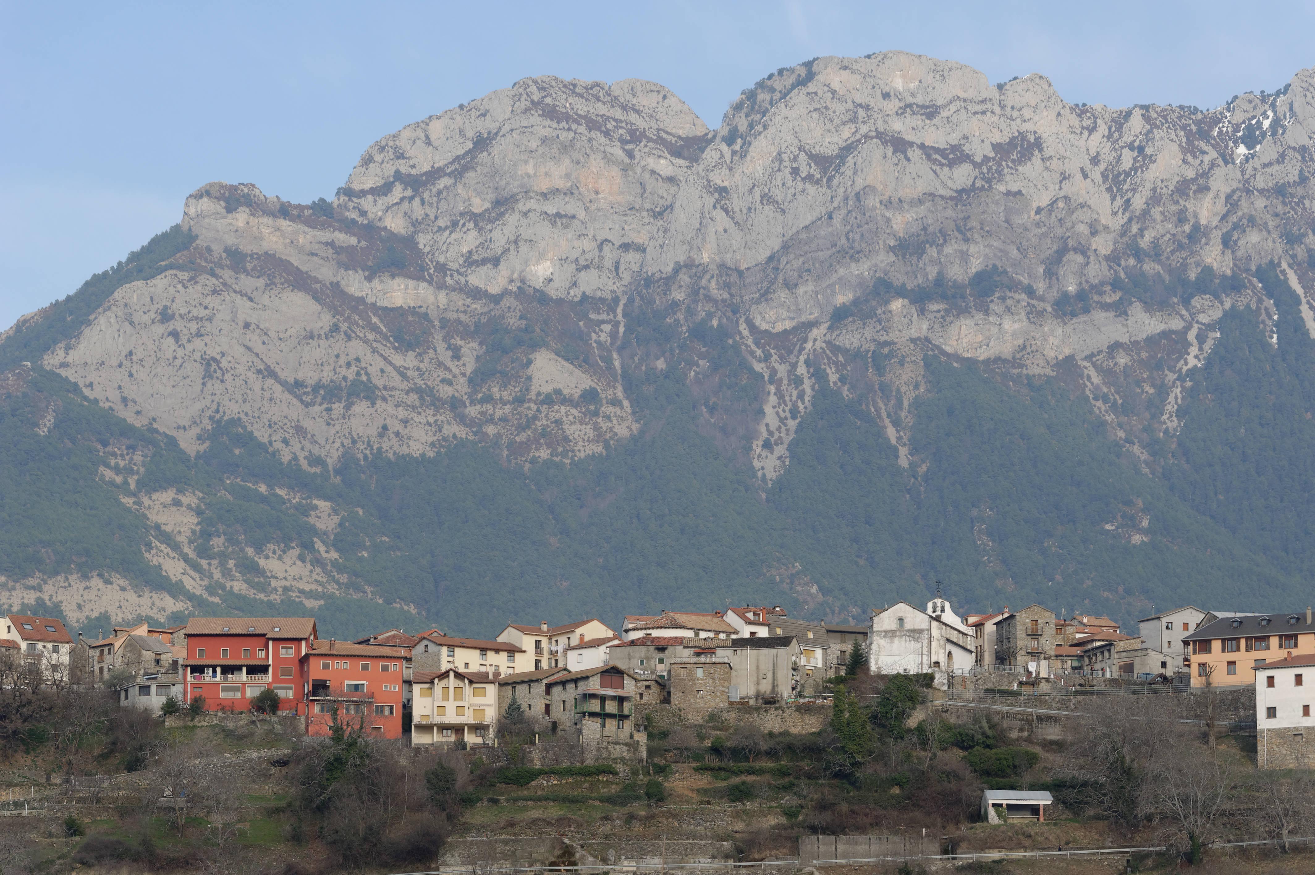 5141_Laspuna (Sobrarbe Aragon)
