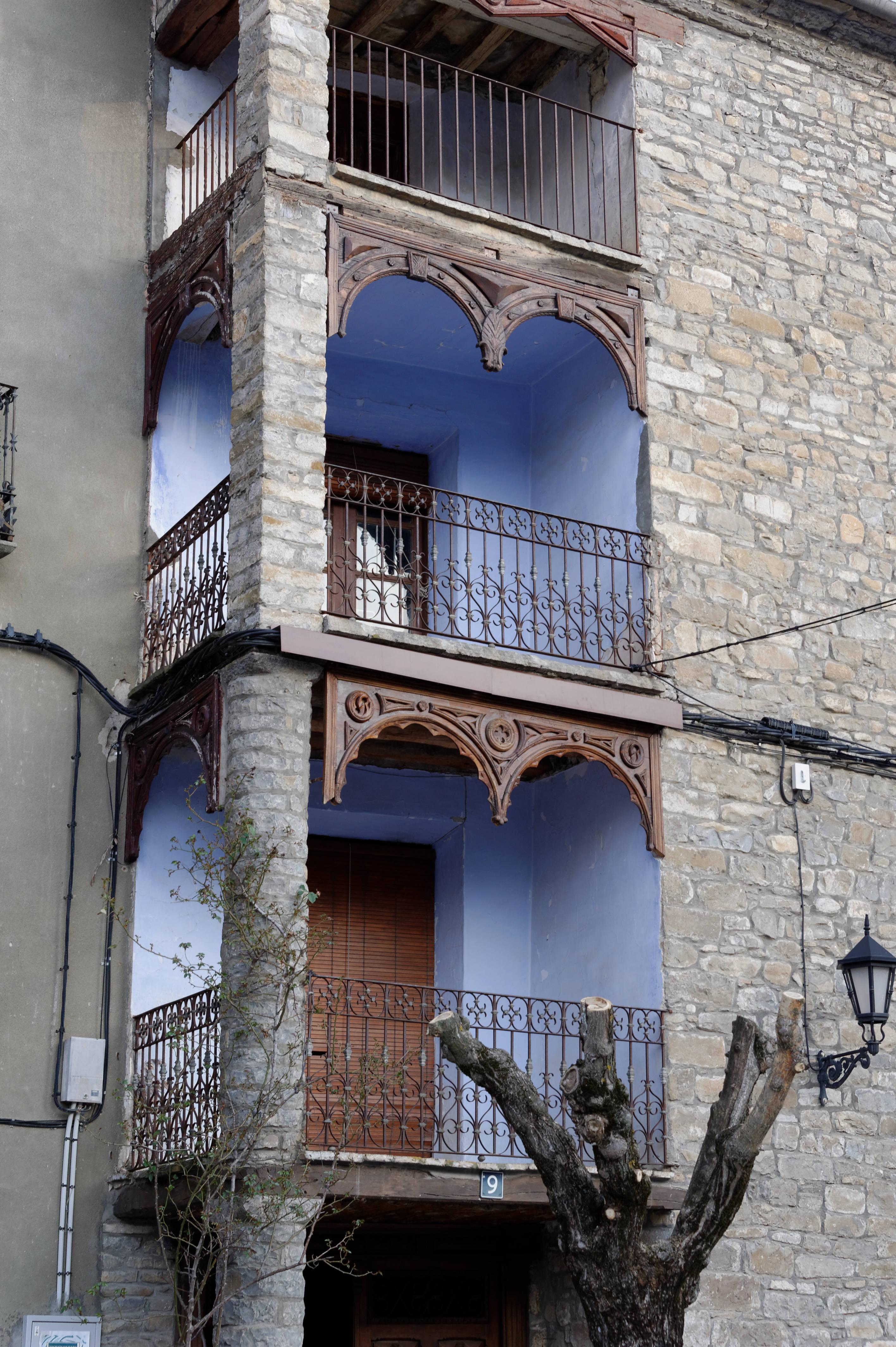 5149_Labuerda (Sobrarbe Aragon)