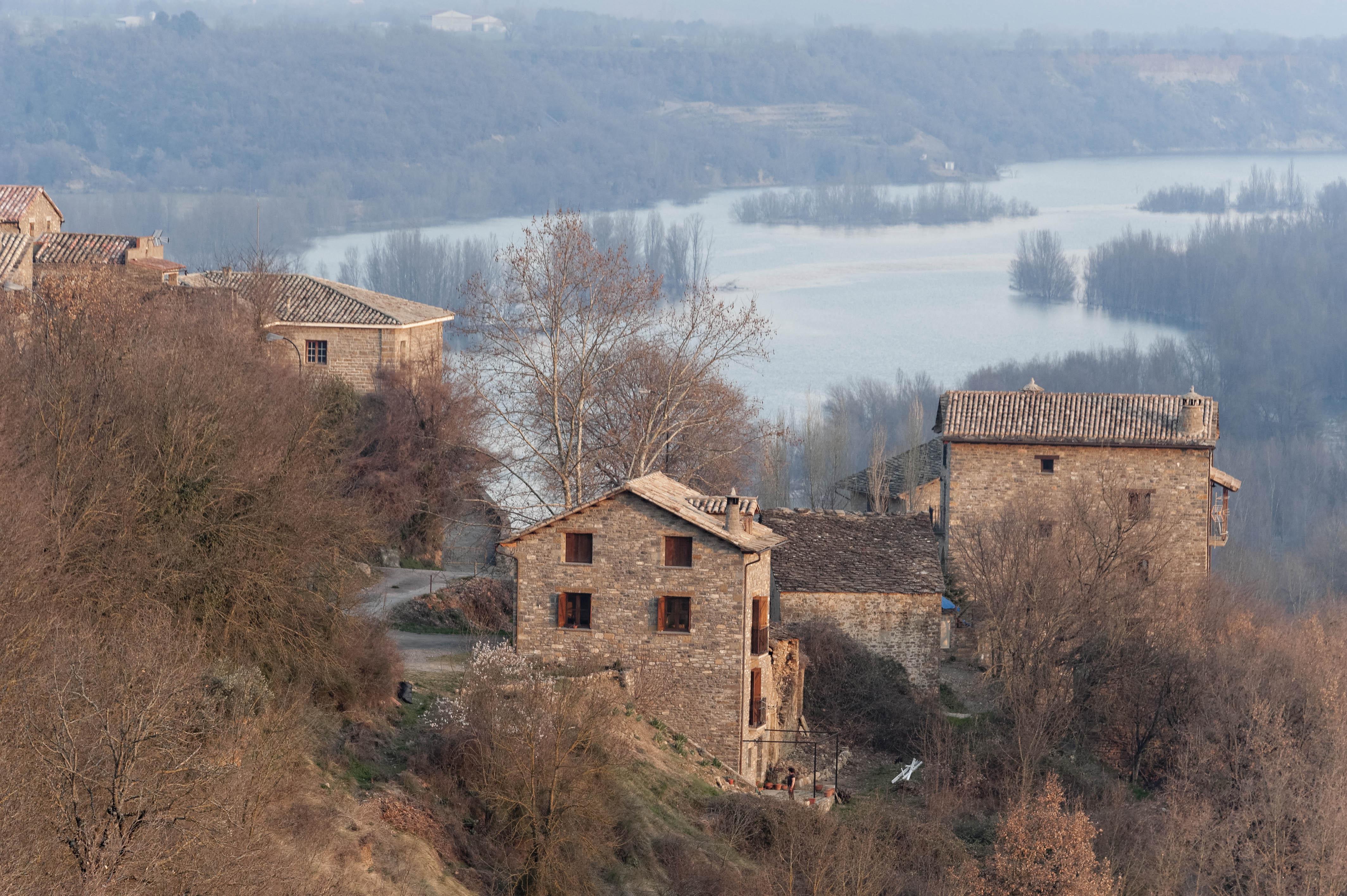 5166_Ainsa (Sobrarbe Aragon)