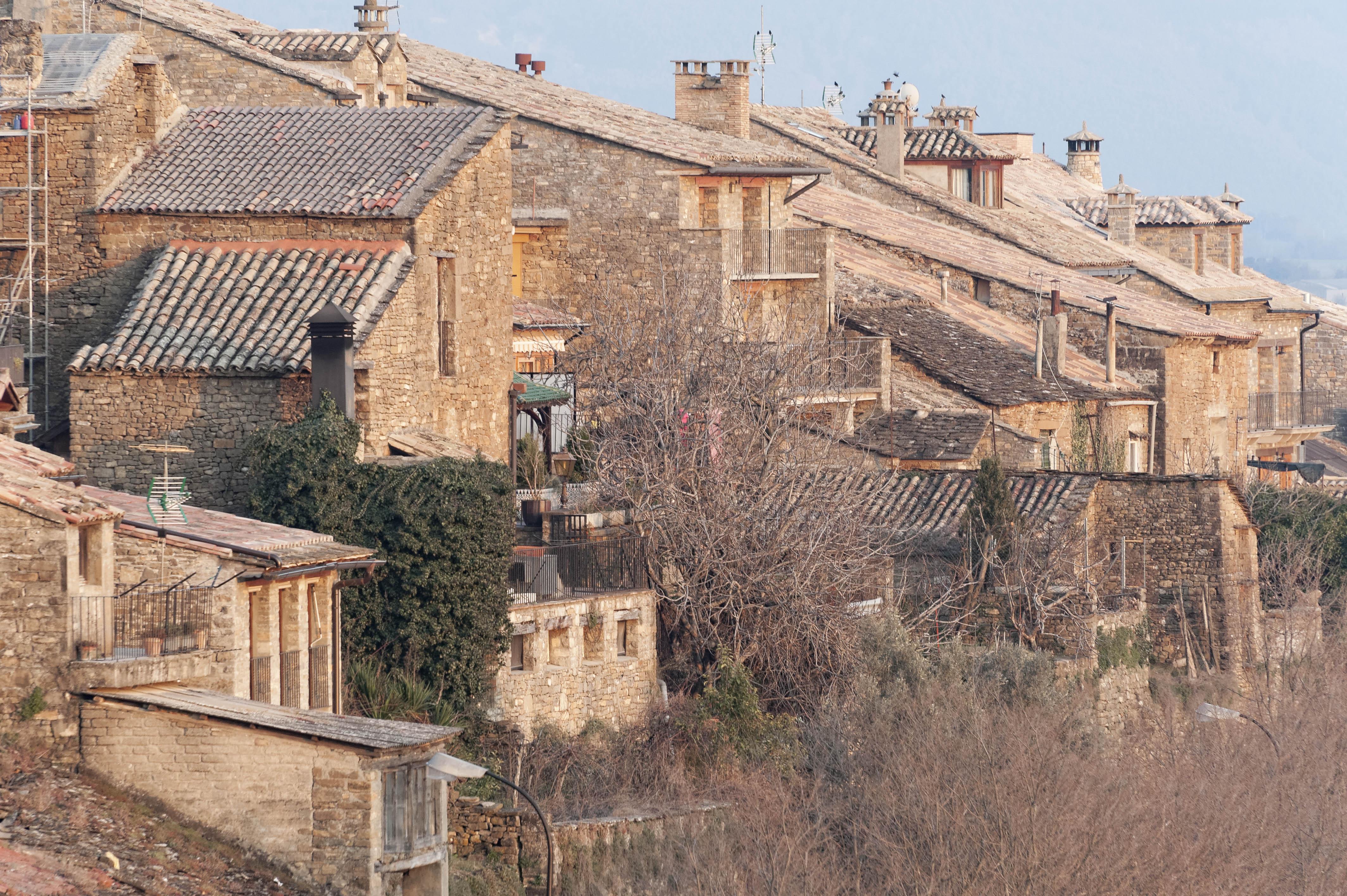 5167_Ainsa (Sobrarbe Aragon)