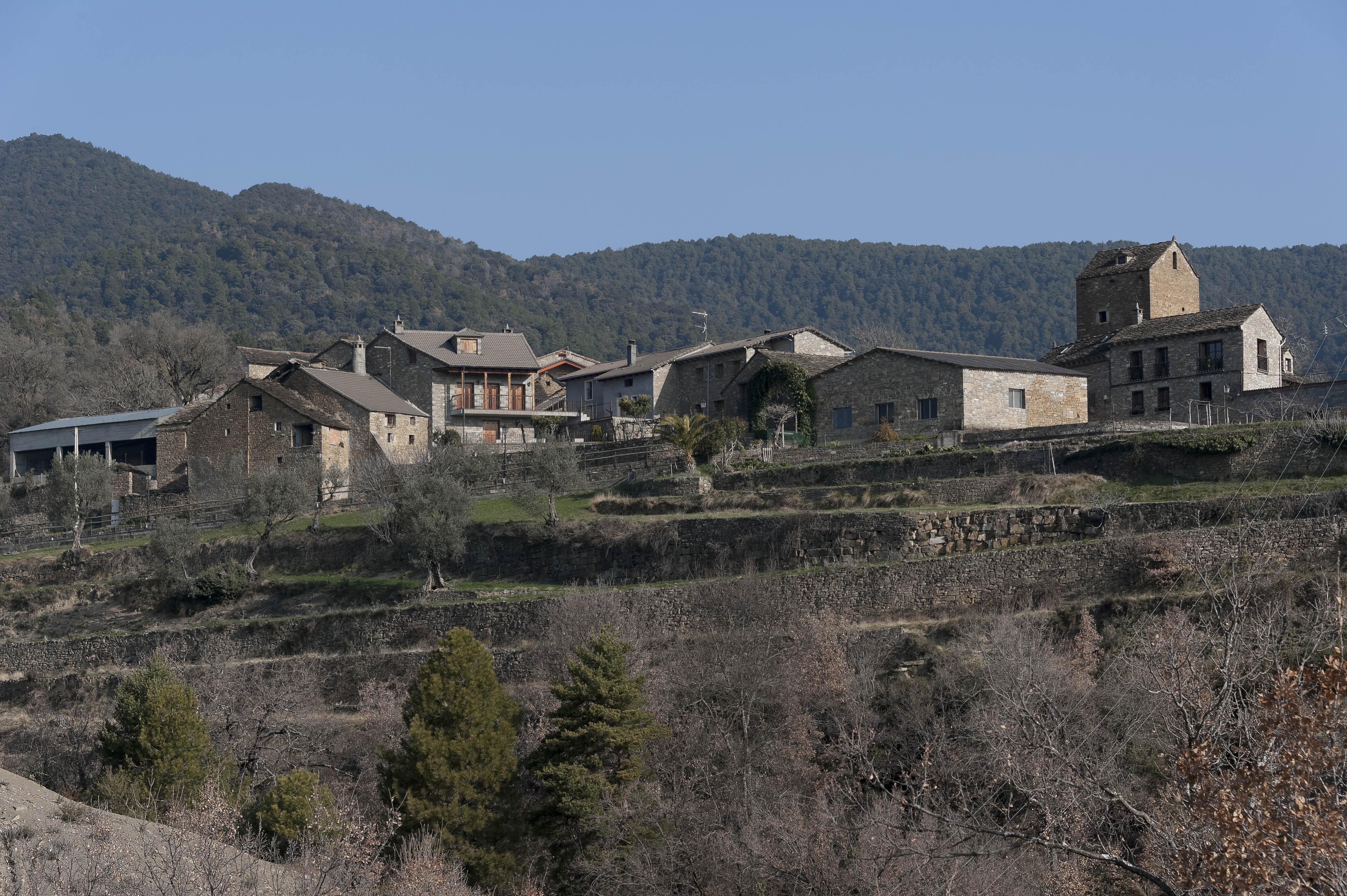 5185_San Vicente de Labuerda (Sobrarbe Aragon)