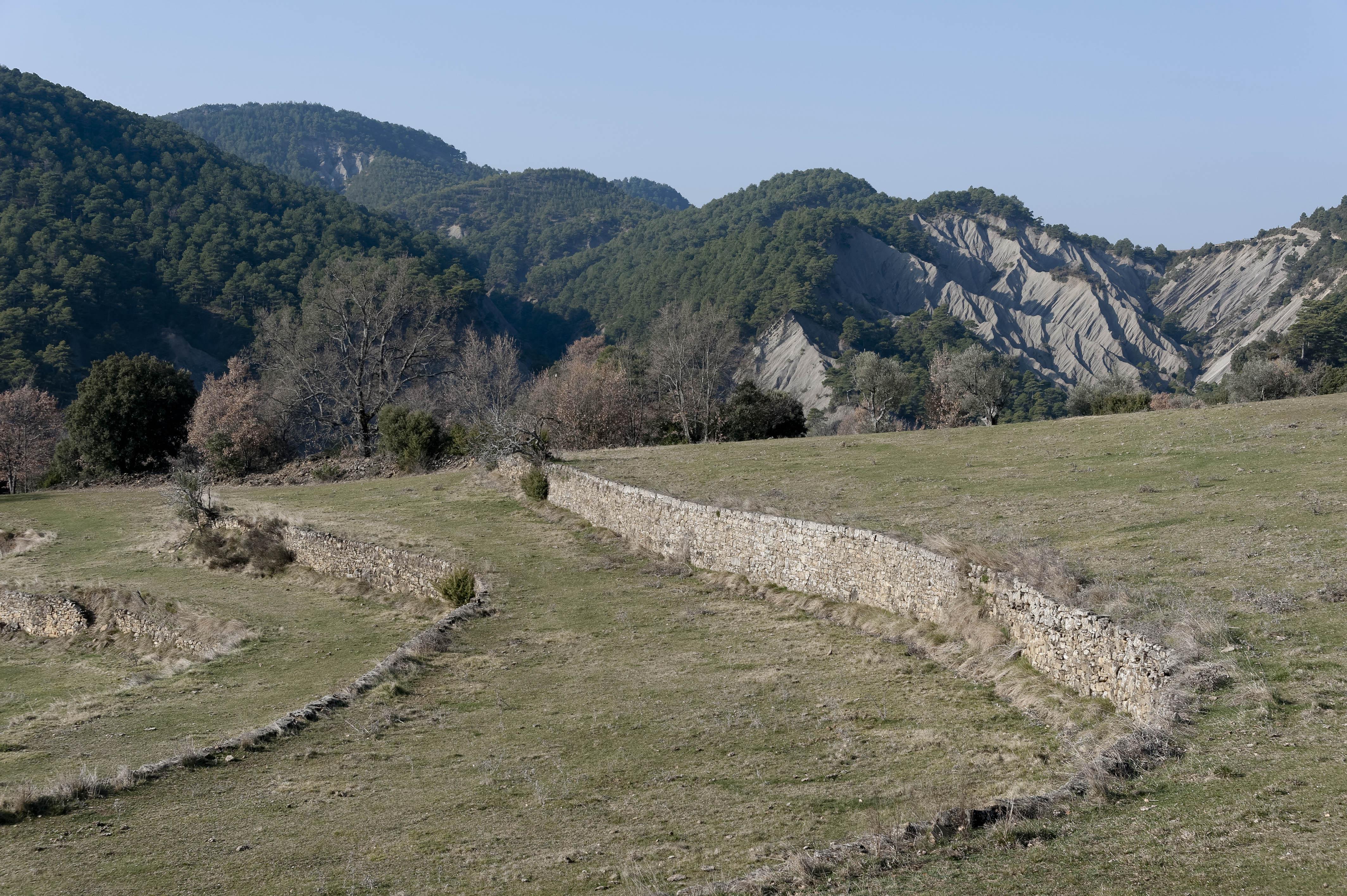 5186_San Vicente de Labuerda (Sobrarbe Aragon)