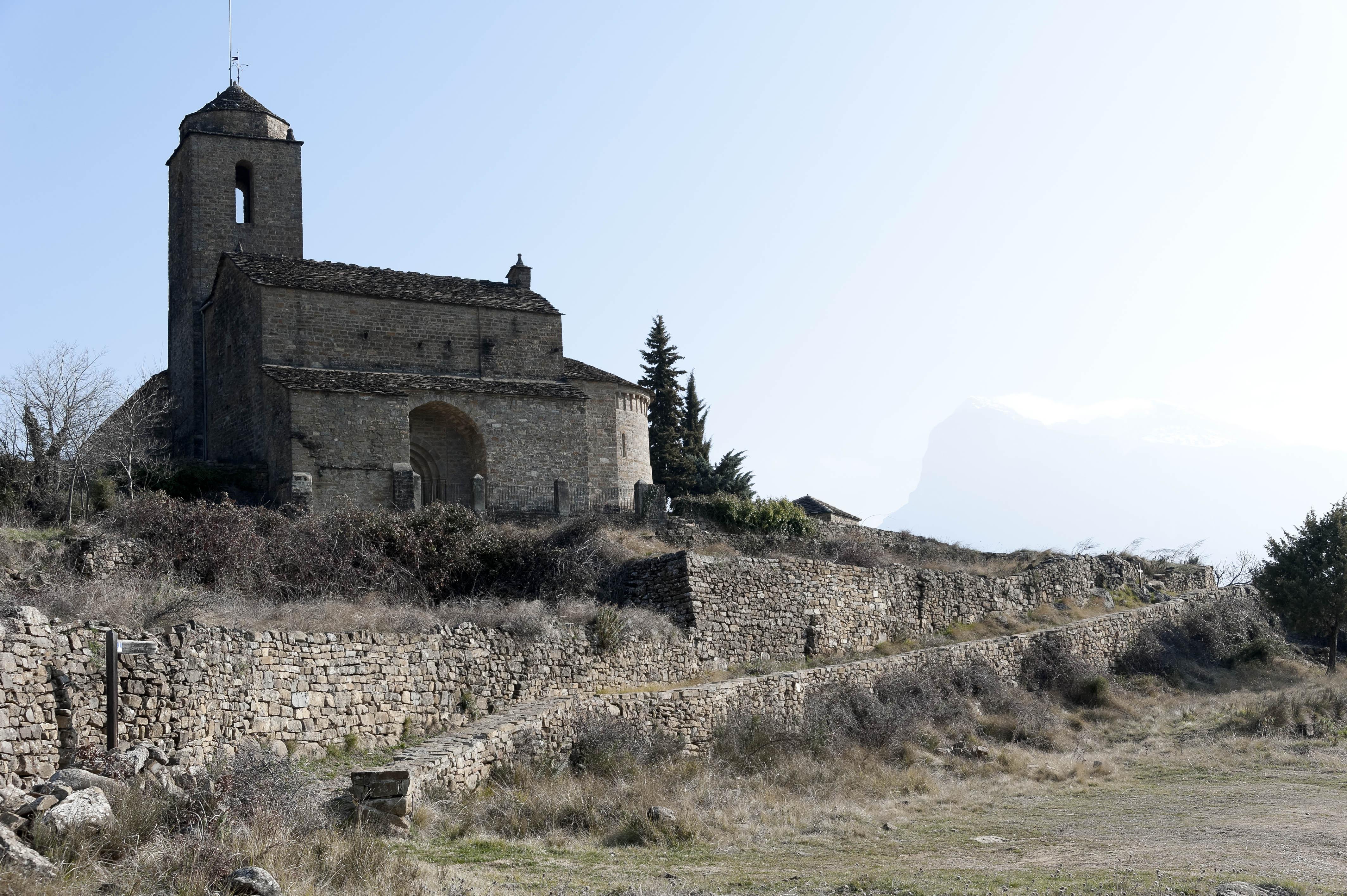5196_San Vicente de Labuerda (Sobrarbe Aragon)