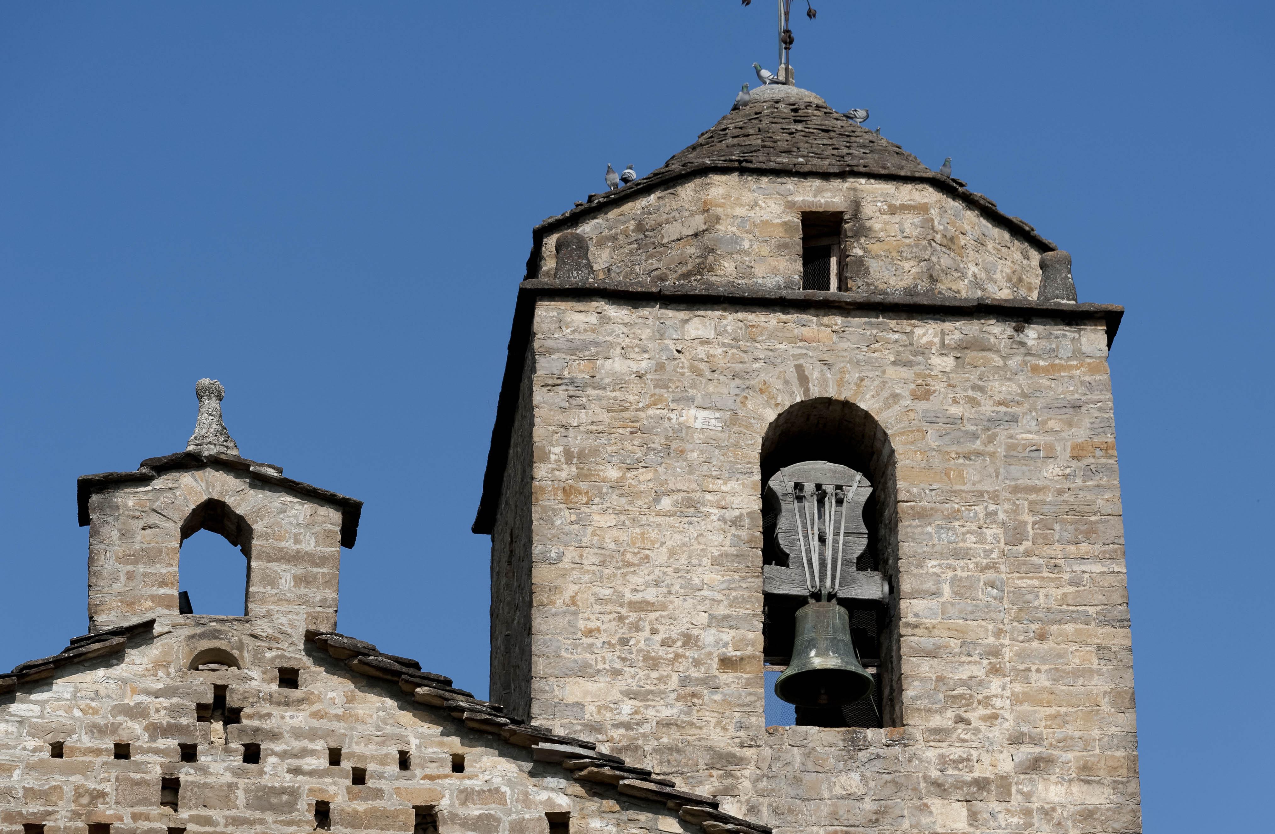 5199_San Vicente de Labuerda (Sobrarbe Aragon)