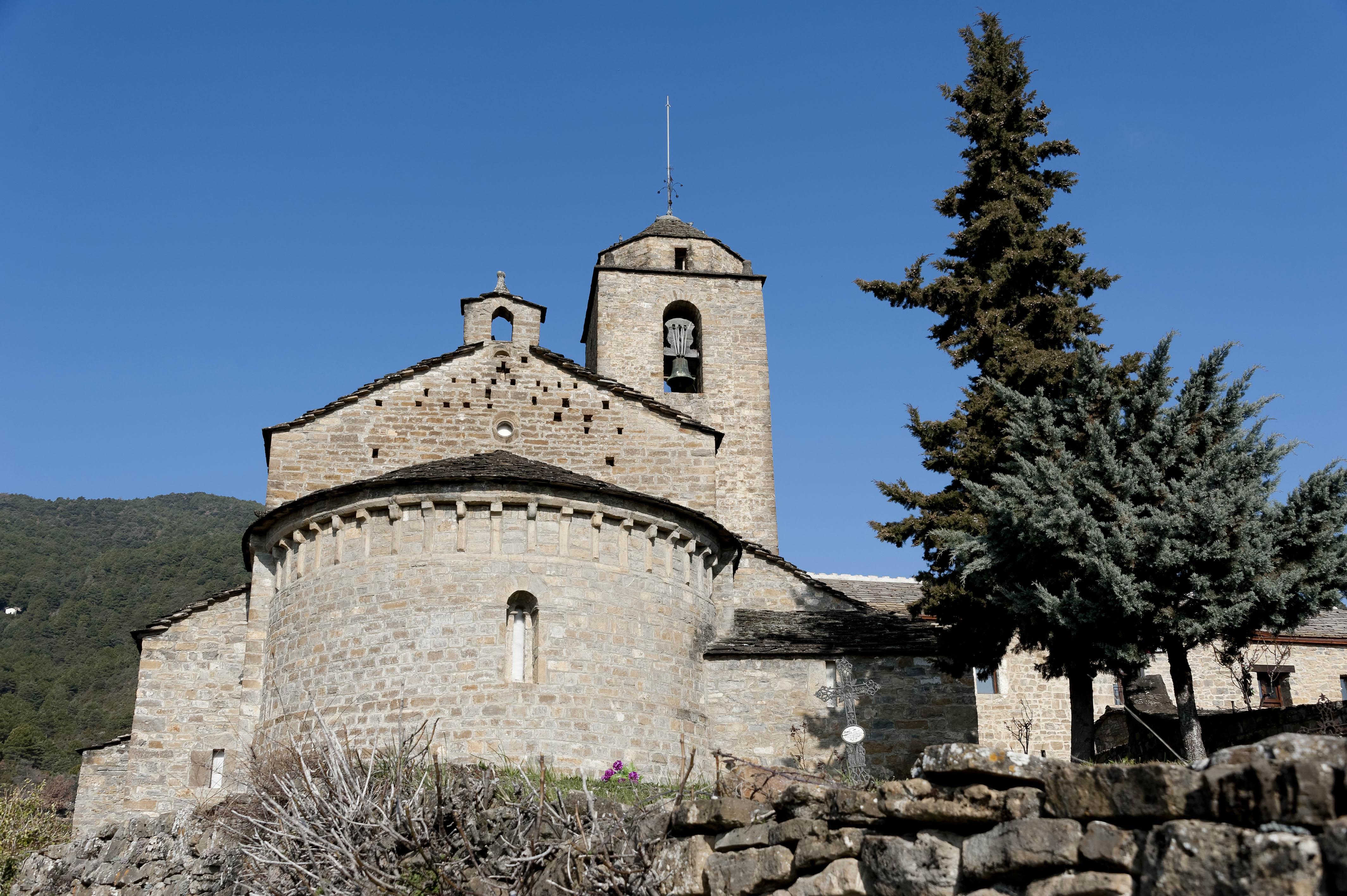 5201_San Vicente de Labuerda (Sobrarbe Aragon)