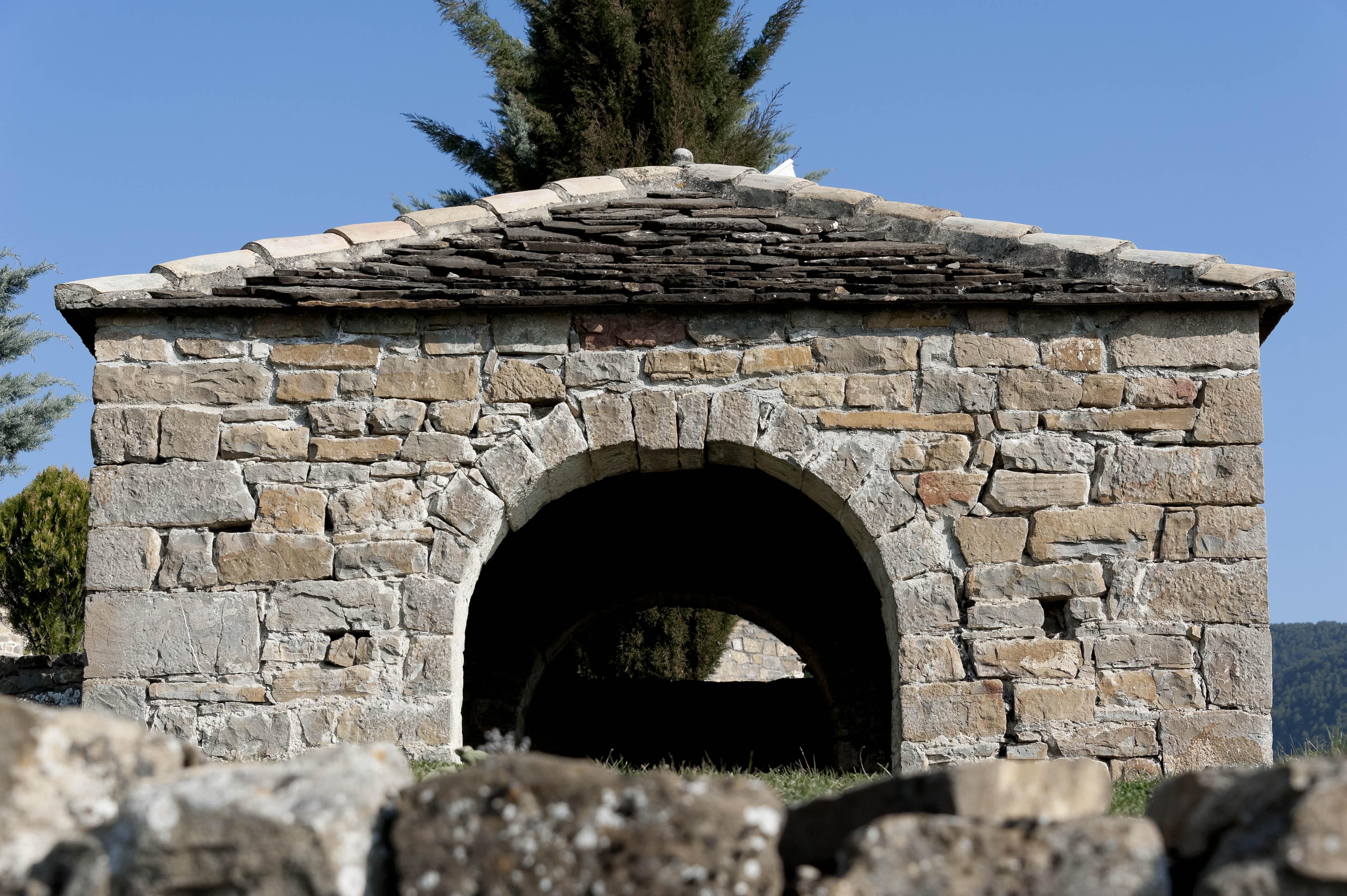 5202_San Vicente de Labuerda (Sobrarbe Aragon)