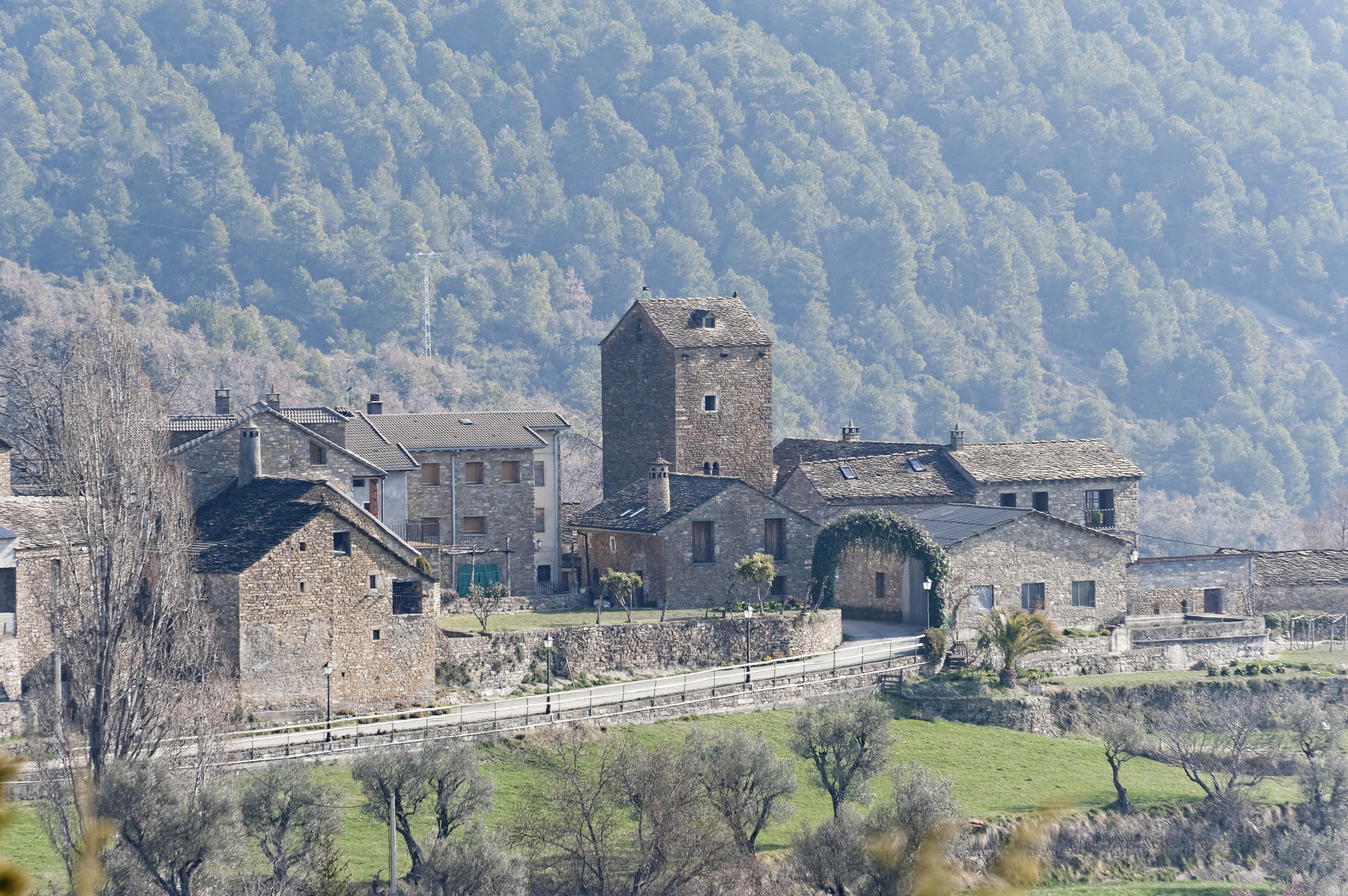 5212_San Vicente de Labuerda (Sobrarbe Aragon)