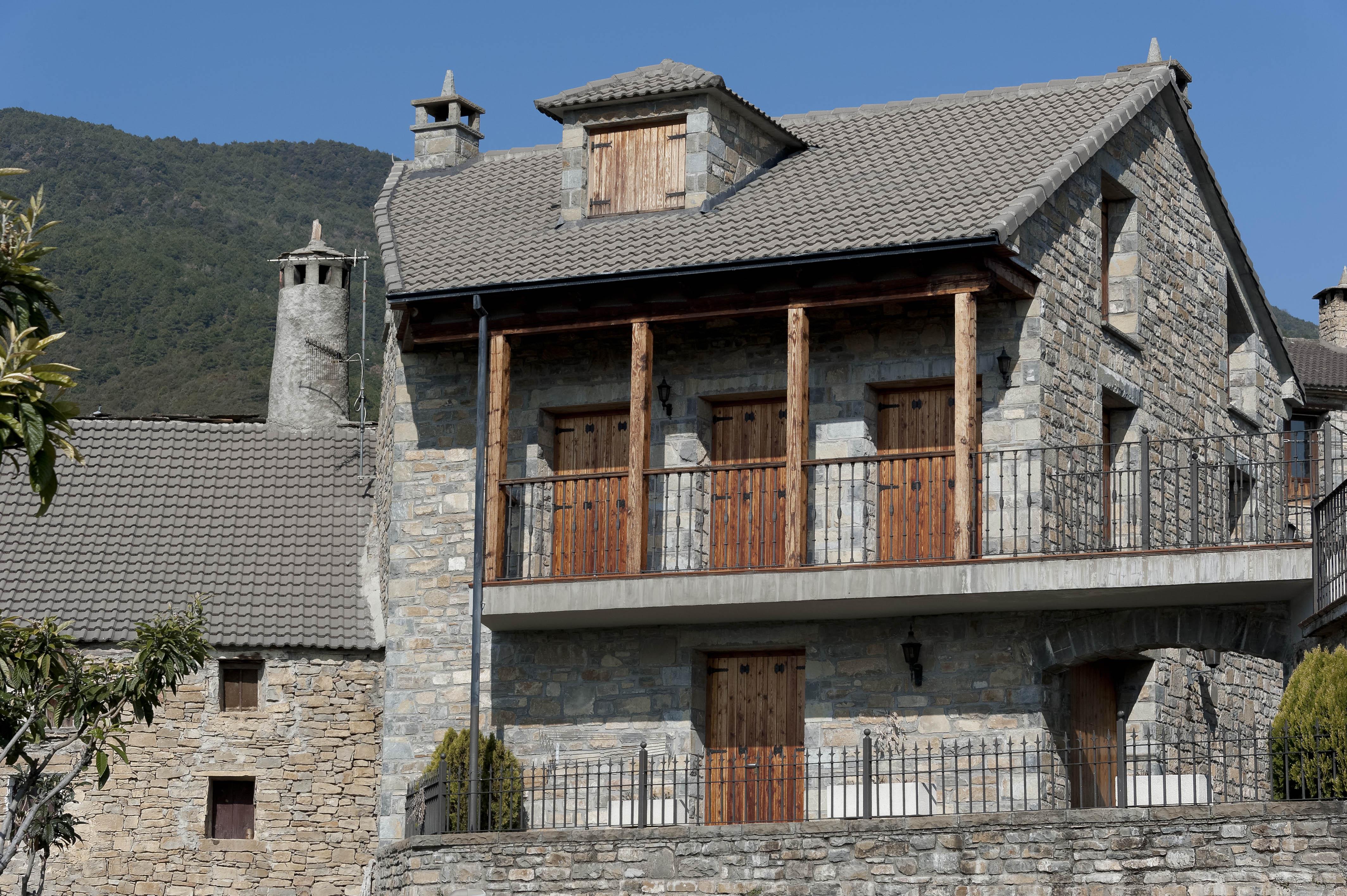 5223_San Vicente de Labuerda (Sobrarbe Aragon)