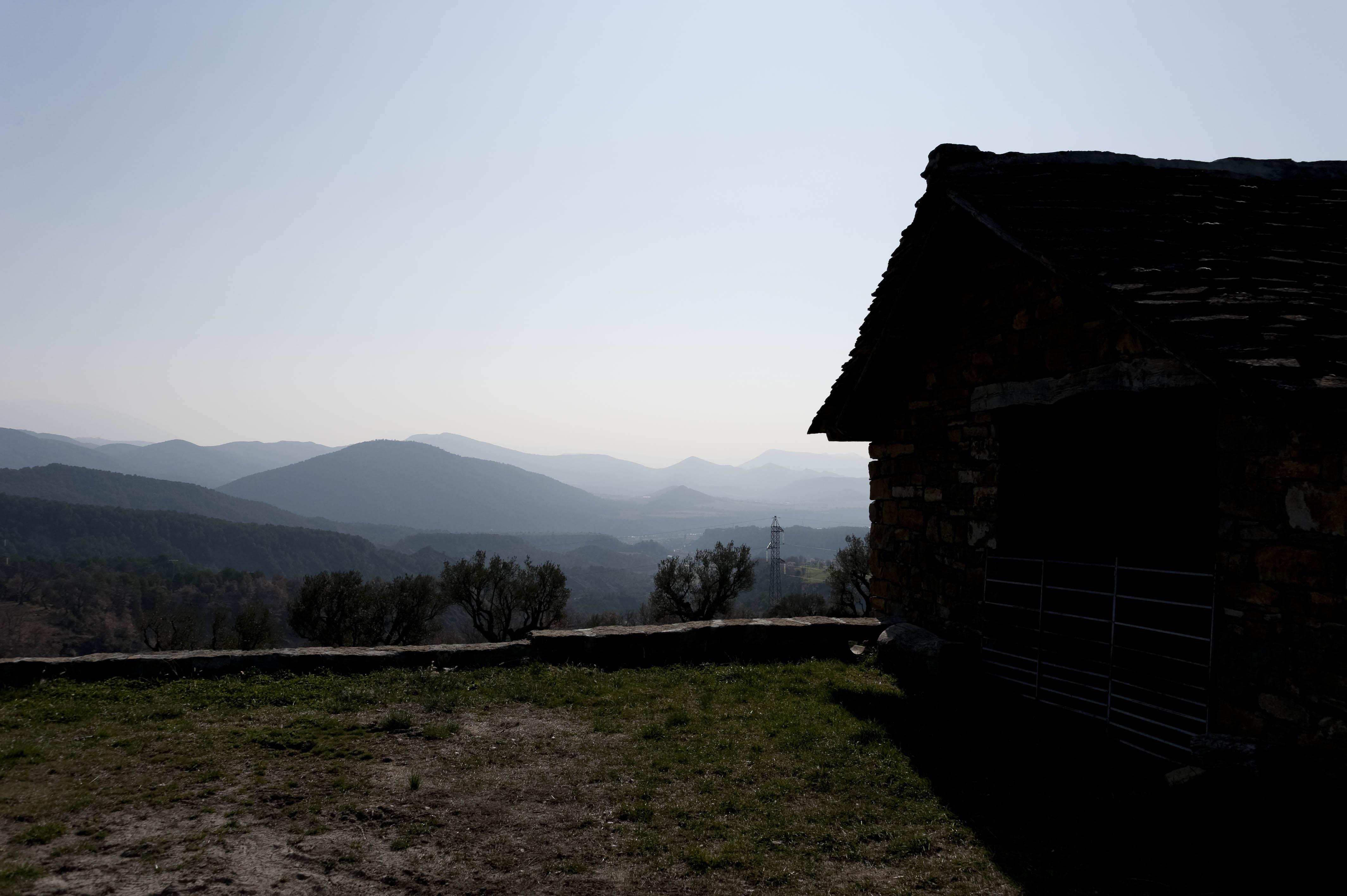 5227_San Vicente de Labuerda (Sobrarbe Aragon)