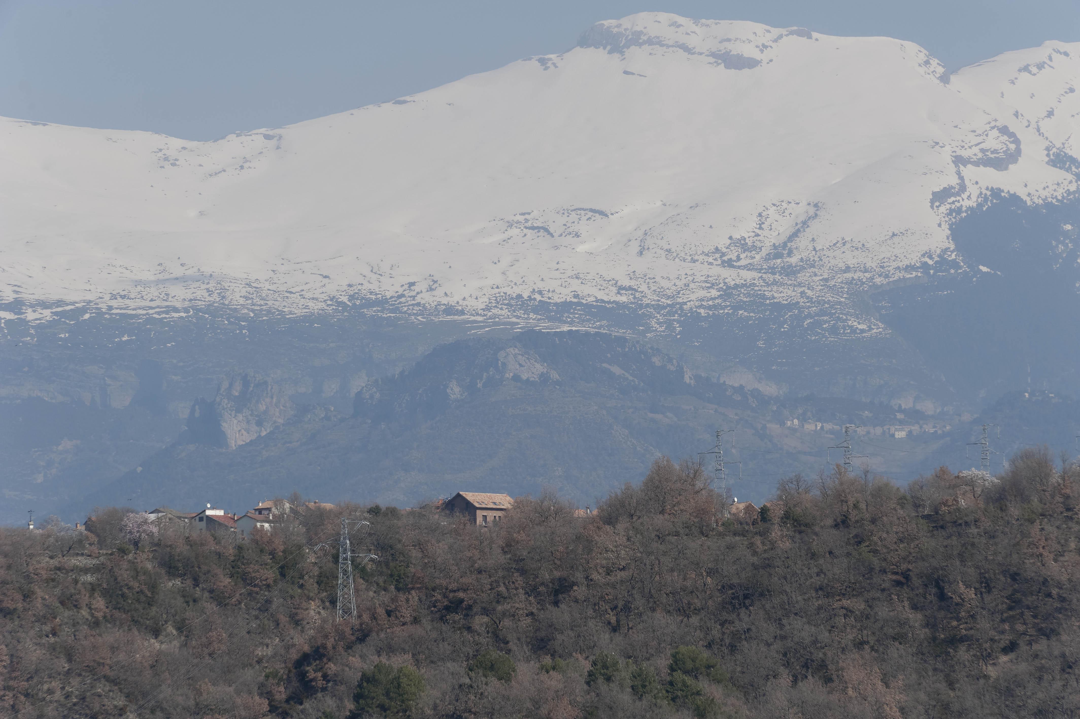 5234_vers Araguas (Sobrarbe Aragon)