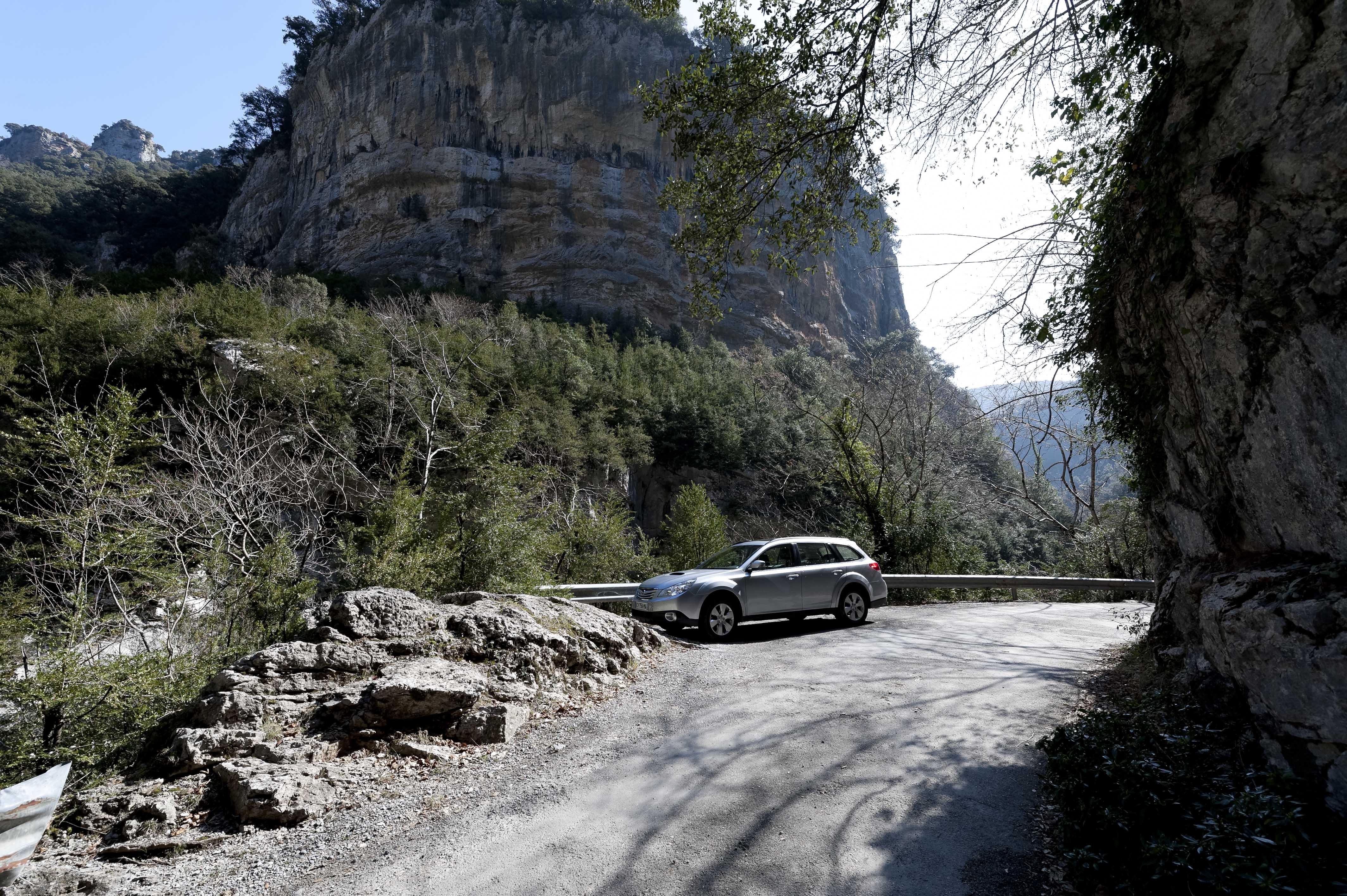 5247_Canyon de Anisclo (Sobrarbe Aragon)