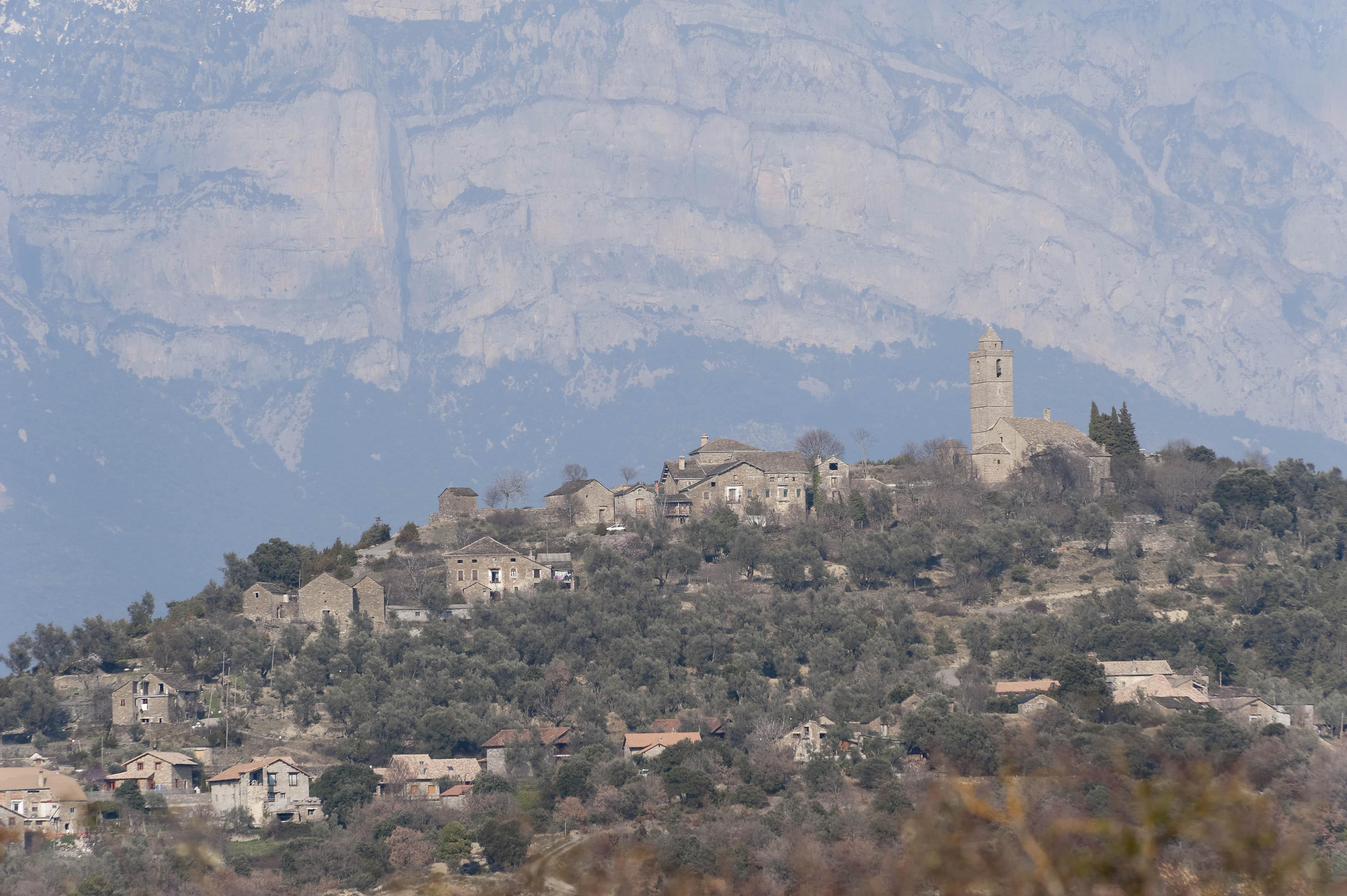5357_Guaso (Sobrarbe Aragon)