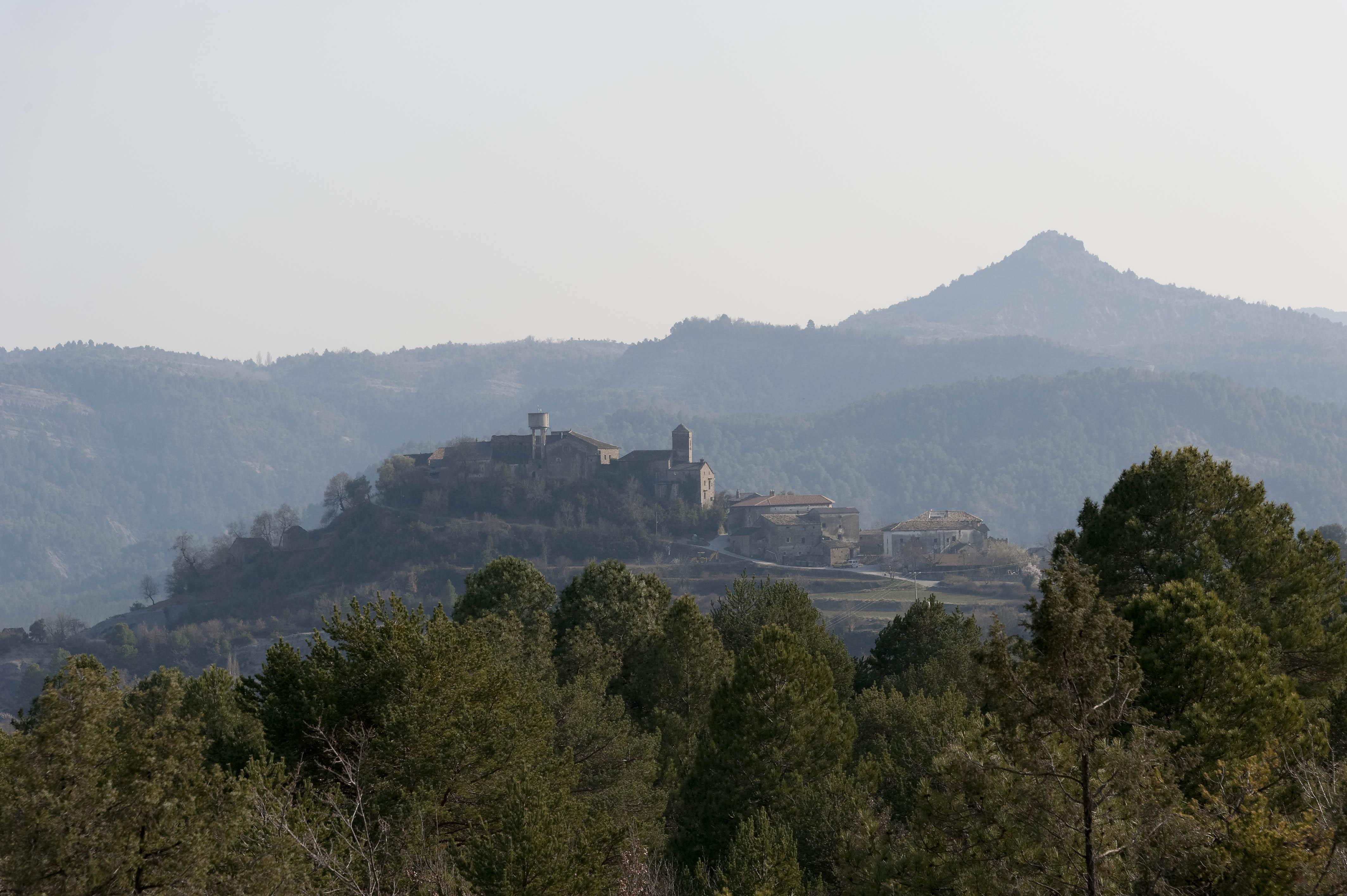 5359_Latorrecilla (Sobrarbe Aragon)