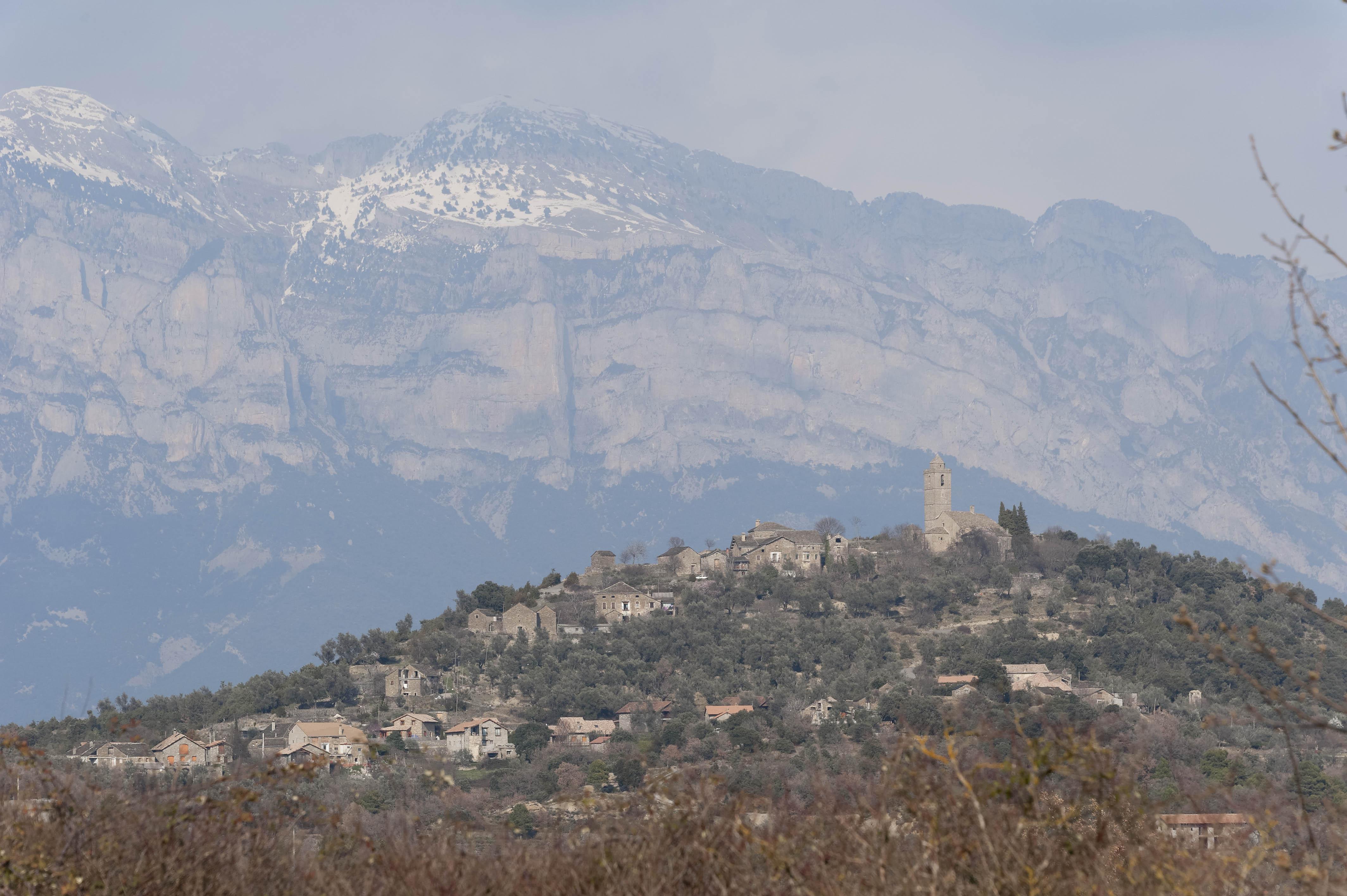 5363_Guaso (Sobrarbe Aragon)